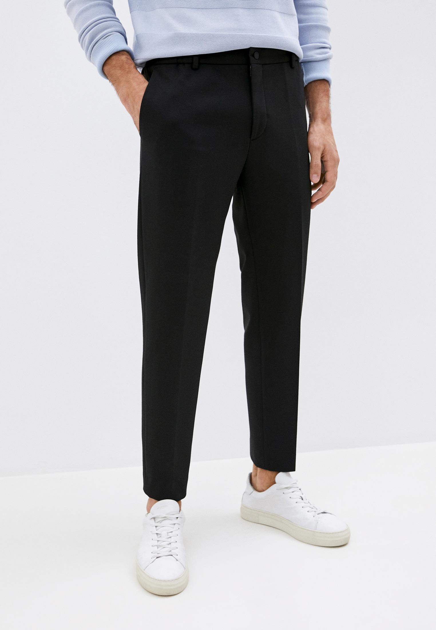 Мужские повседневные брюки Calvin Klein (Кельвин Кляйн) K10K105618