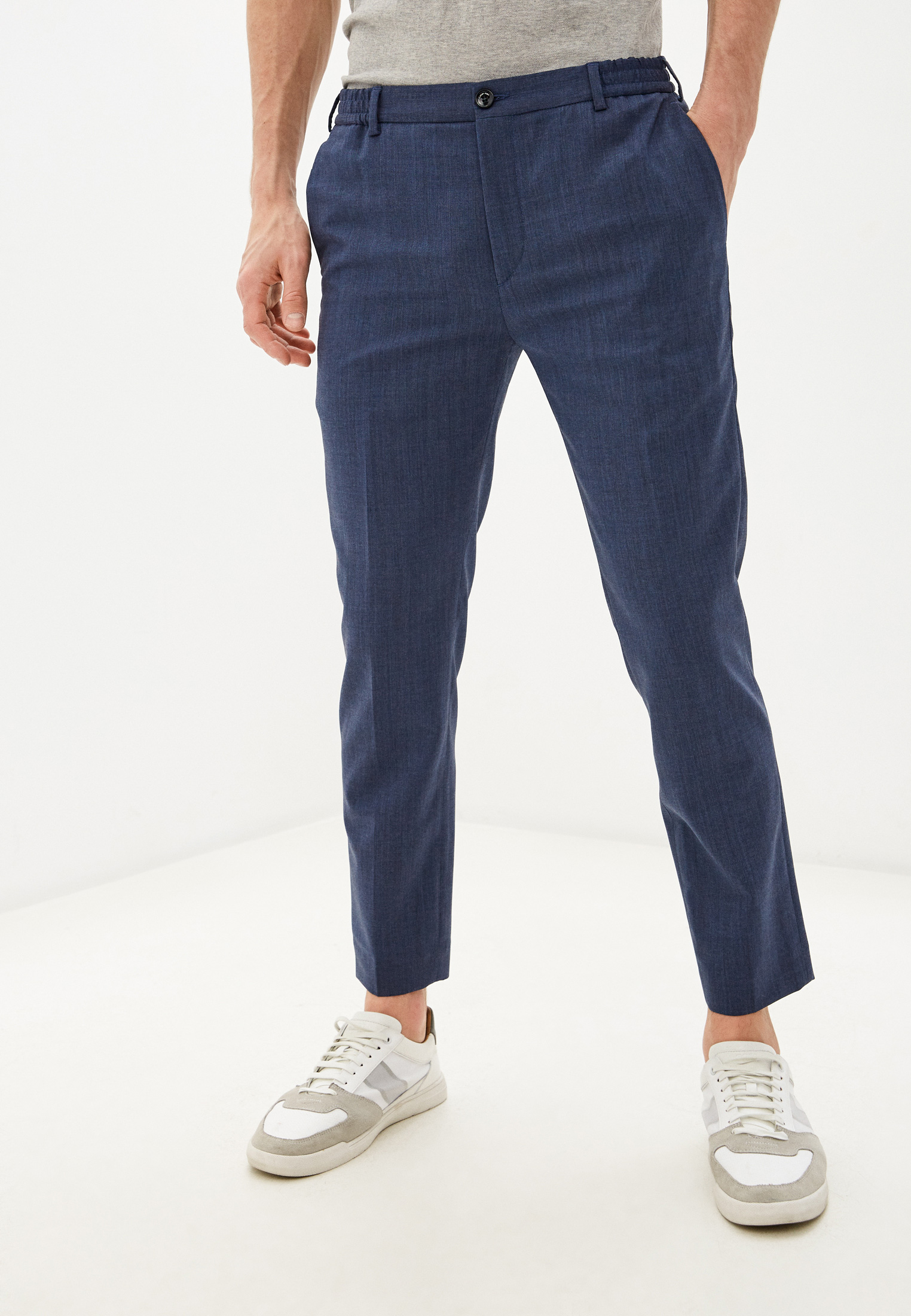 Мужские брюки Calvin Klein (Кельвин Кляйн) K10K105440