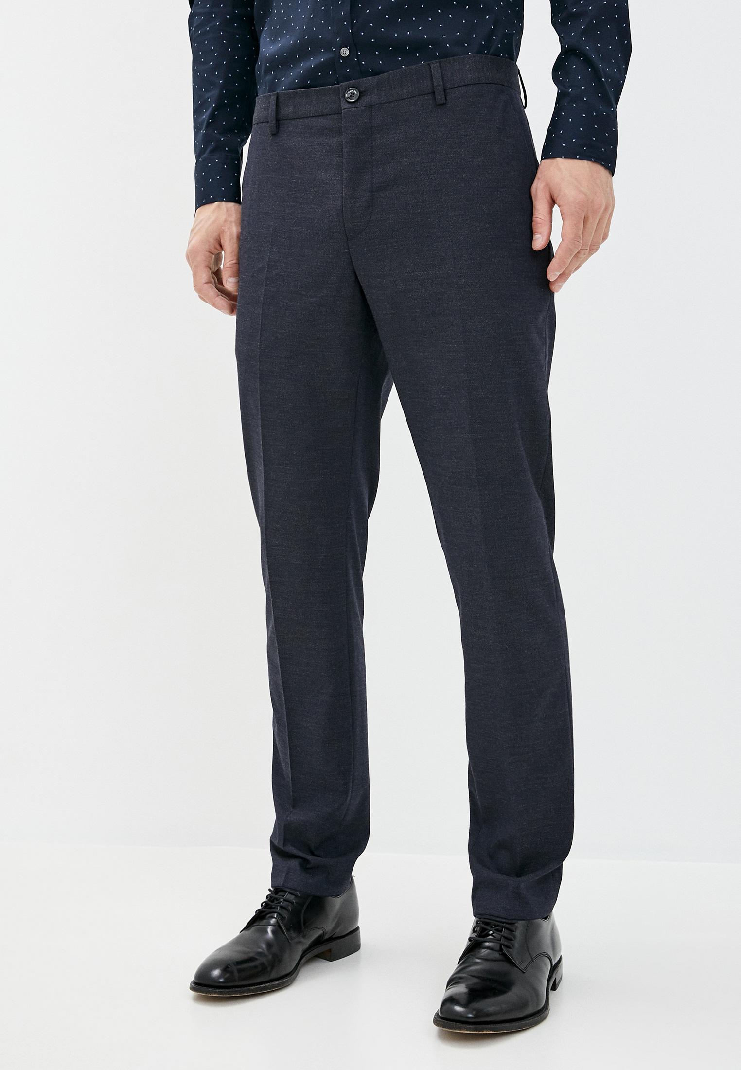 Мужские зауженные брюки Calvin Klein (Кельвин Кляйн) K10K105549