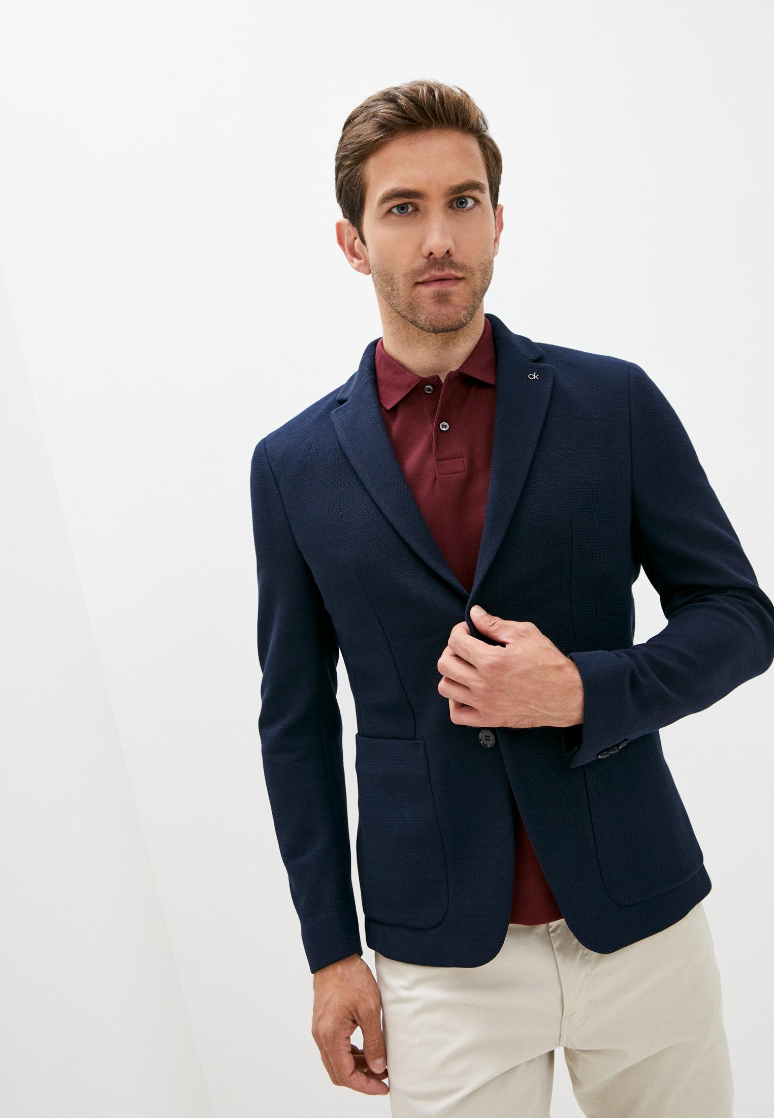 Пиджак Calvin Klein (Кельвин Кляйн) K10K105428: изображение 1