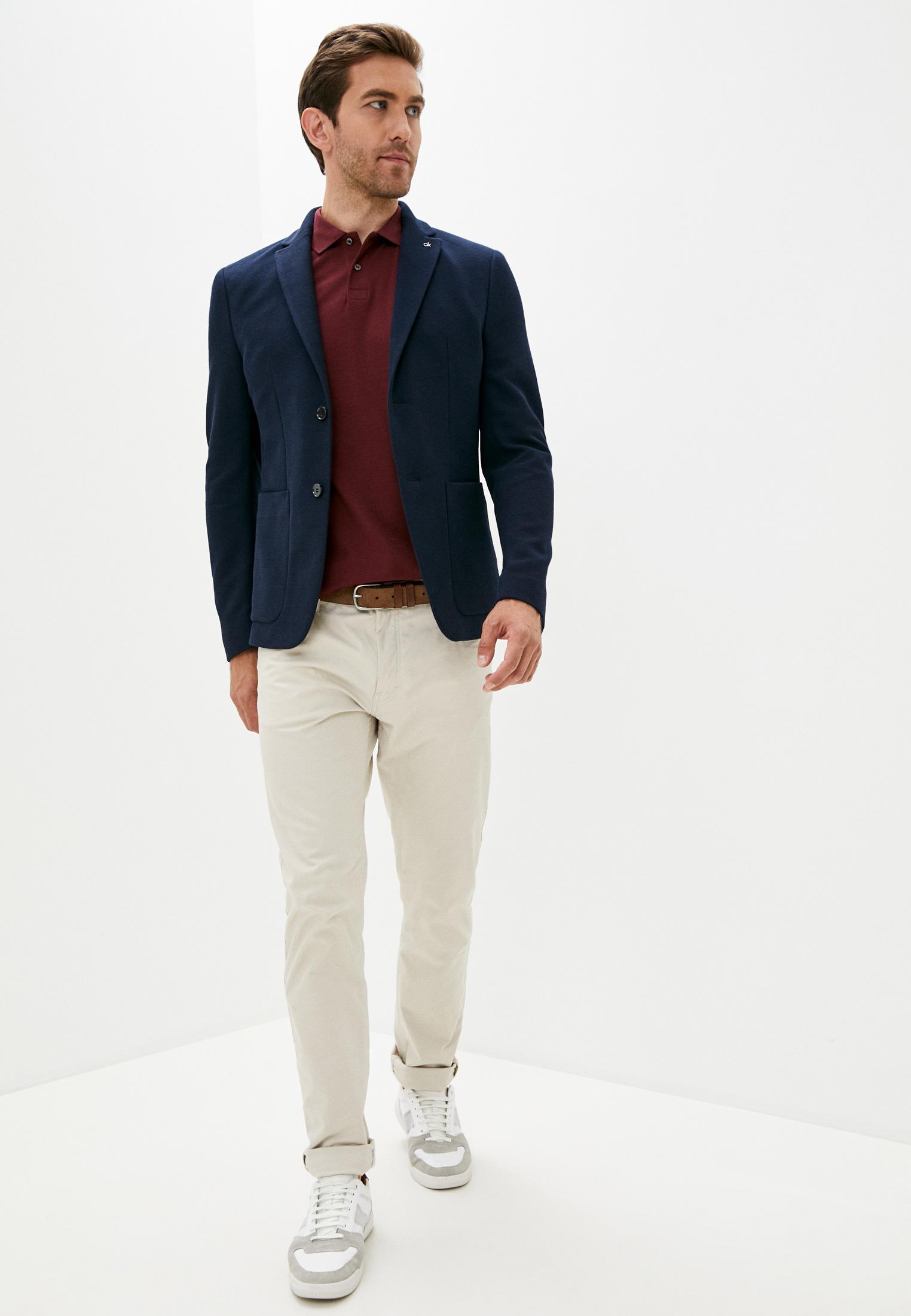 Пиджак Calvin Klein (Кельвин Кляйн) K10K105428: изображение 3