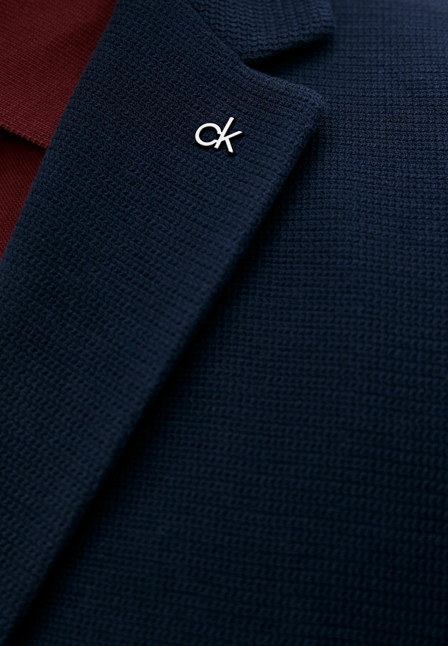 Пиджак Calvin Klein (Кельвин Кляйн) K10K105428: изображение 5