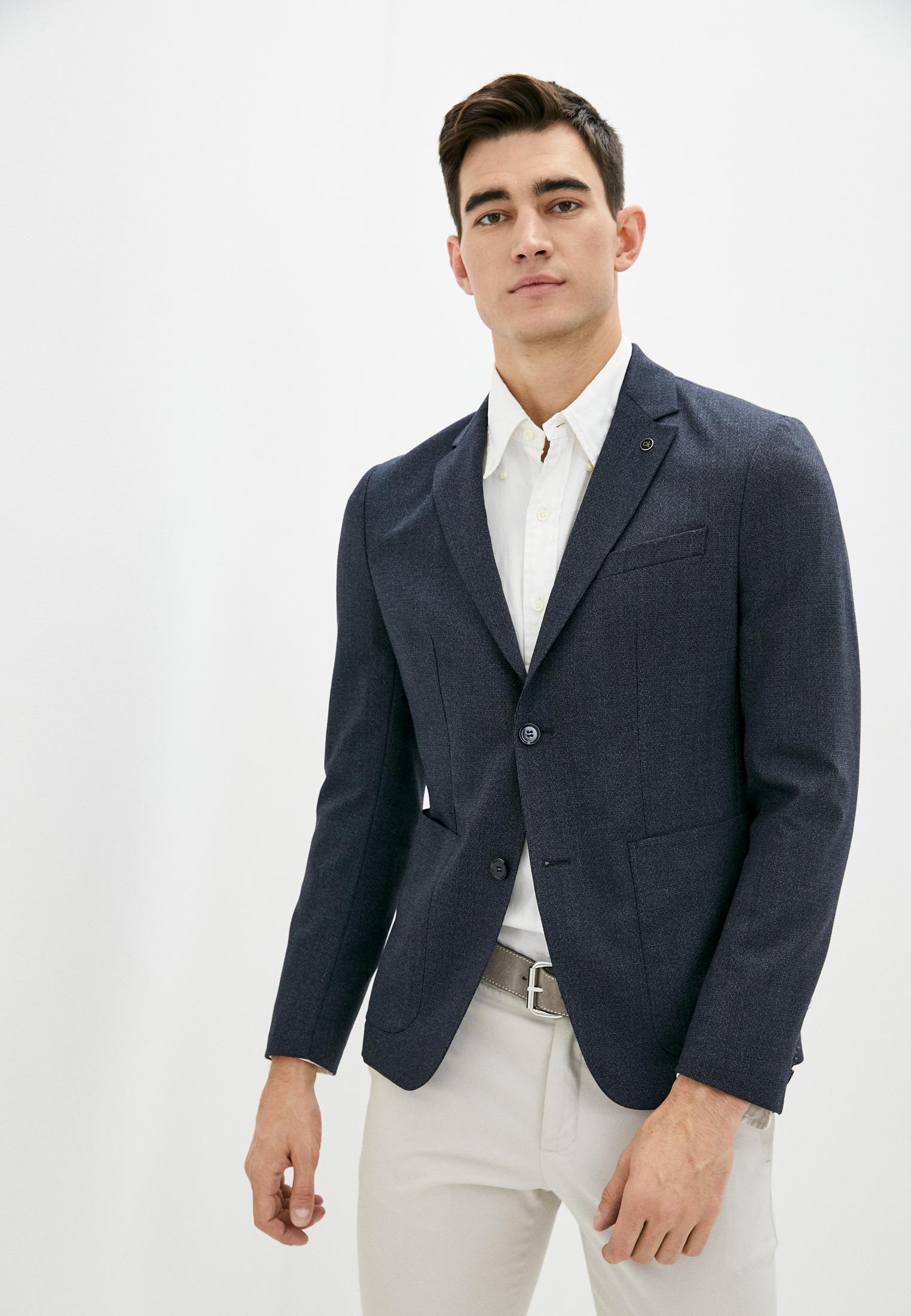 Пиджак Calvin Klein (Кельвин Кляйн) K10K105435