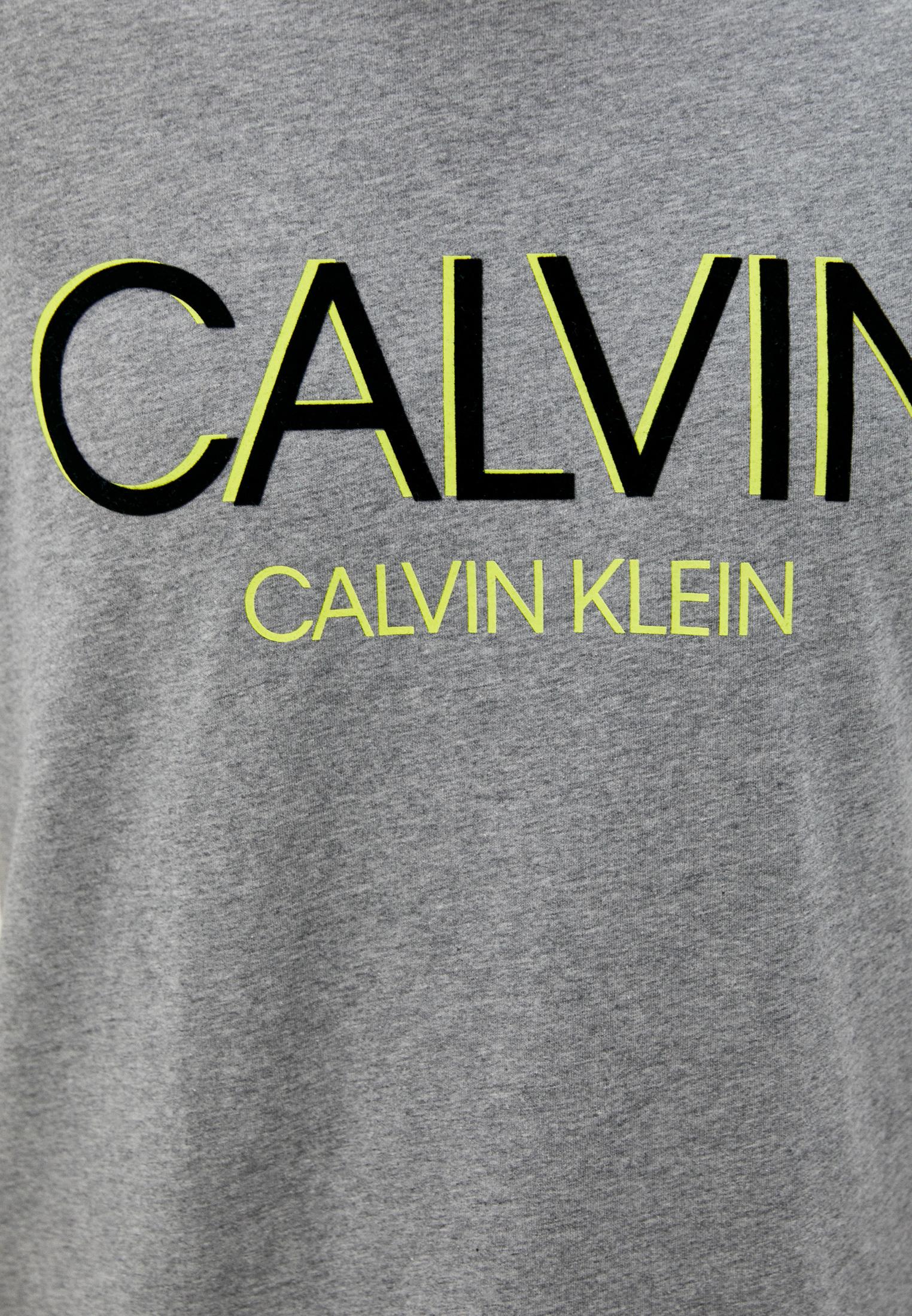 Футболка Calvin Klein (Кельвин Кляйн) K10K105569: изображение 4