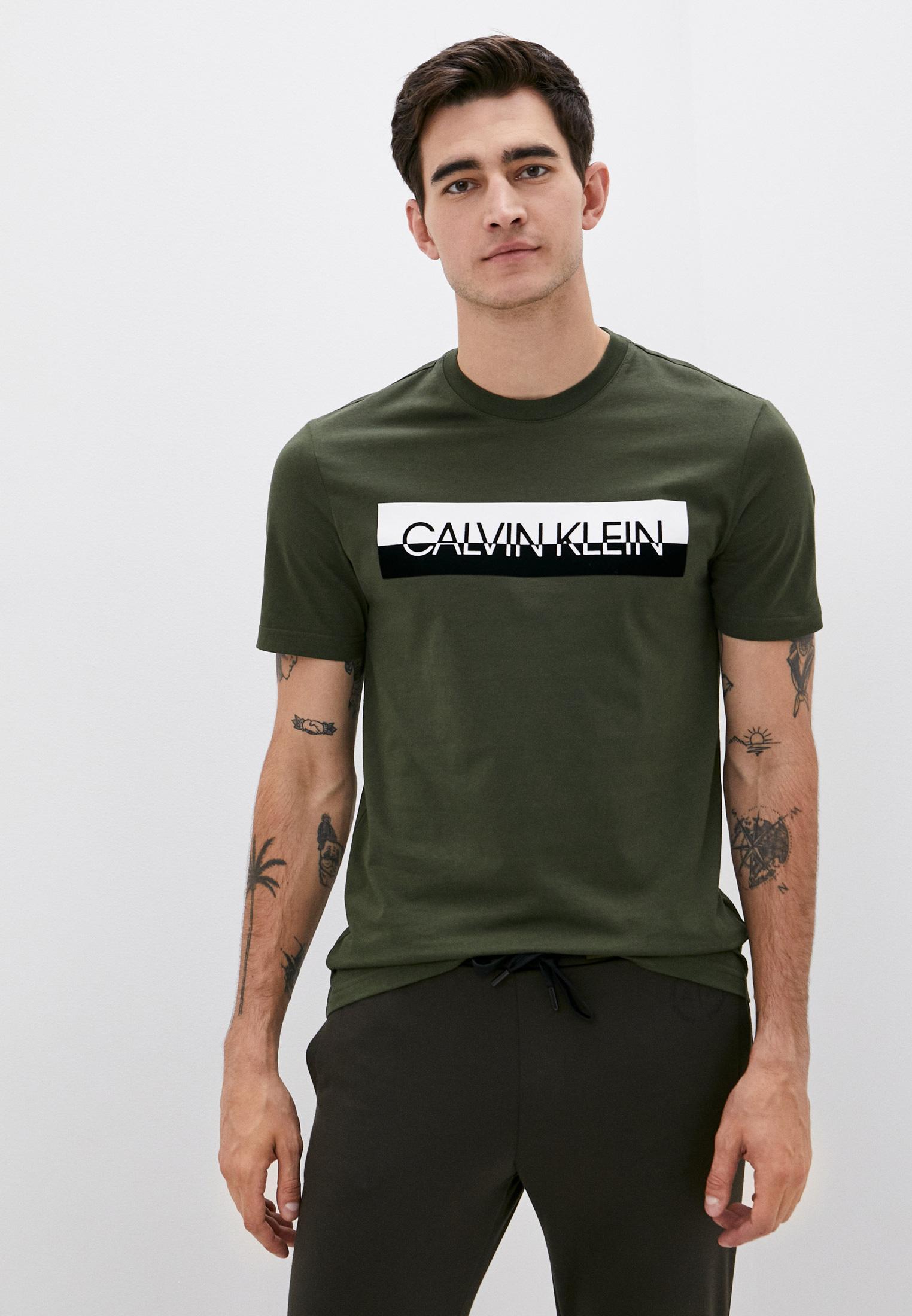 Футболка Calvin Klein (Кельвин Кляйн) K10K105570