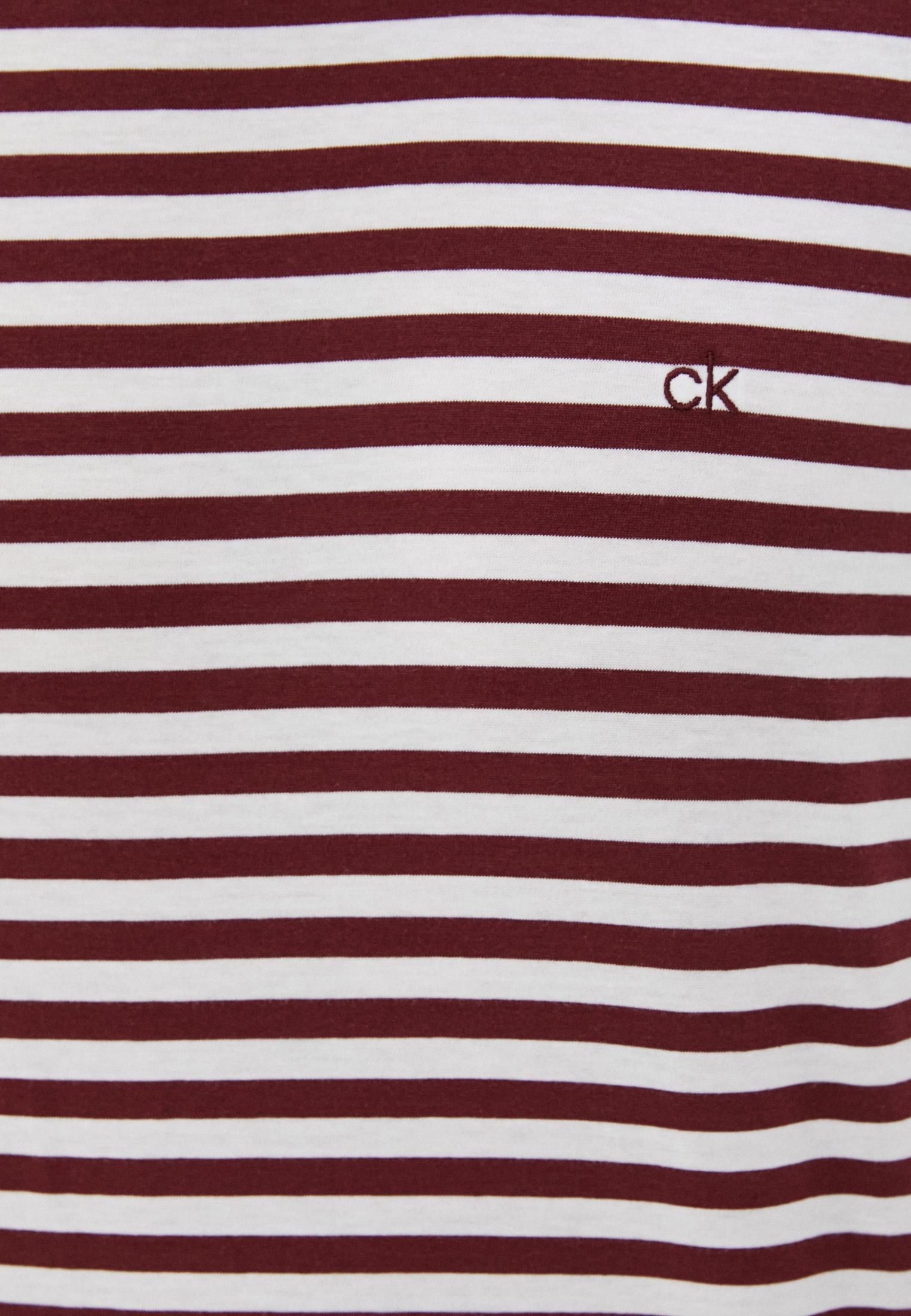 Футболка Calvin Klein (Кельвин Кляйн) K10K106020: изображение 4