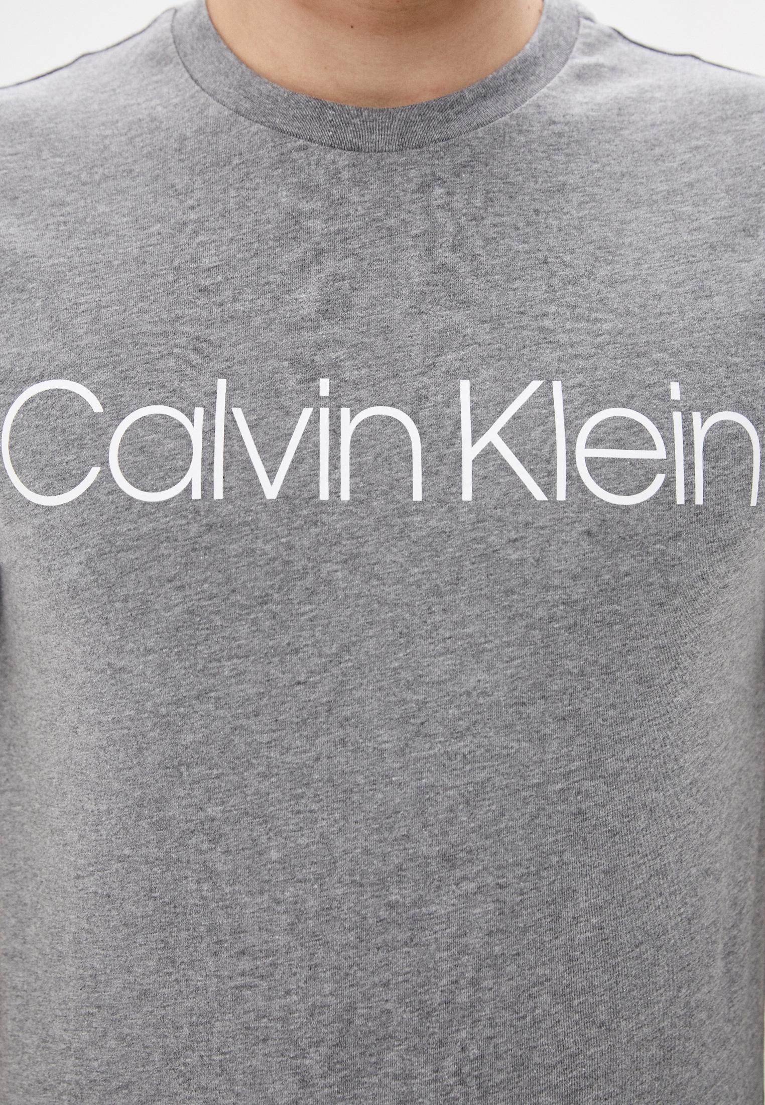 Футболка Calvin Klein (Кельвин Кляйн) K10K104063: изображение 4