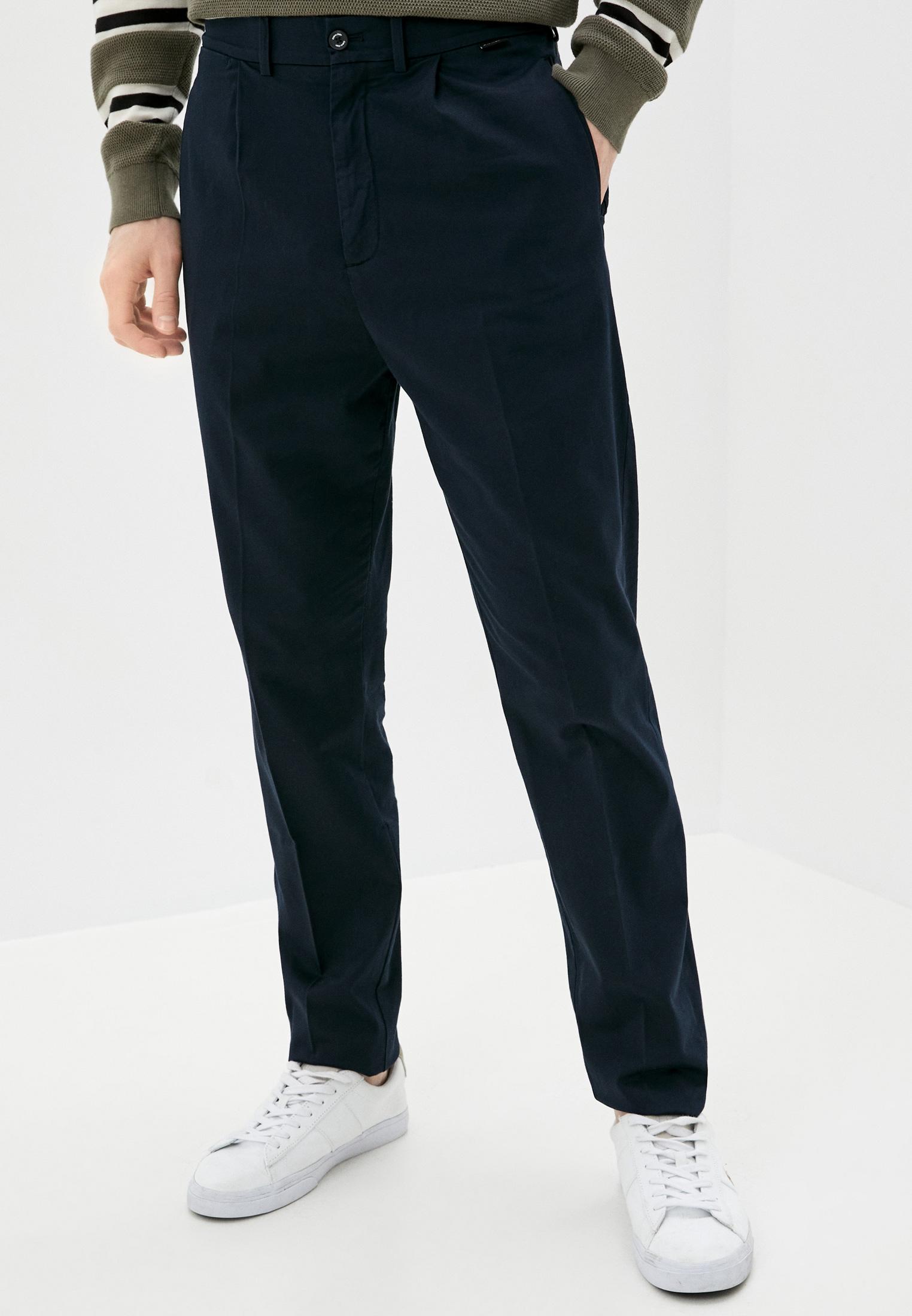 Мужские повседневные брюки Calvin Klein (Кельвин Кляйн) K10K105625