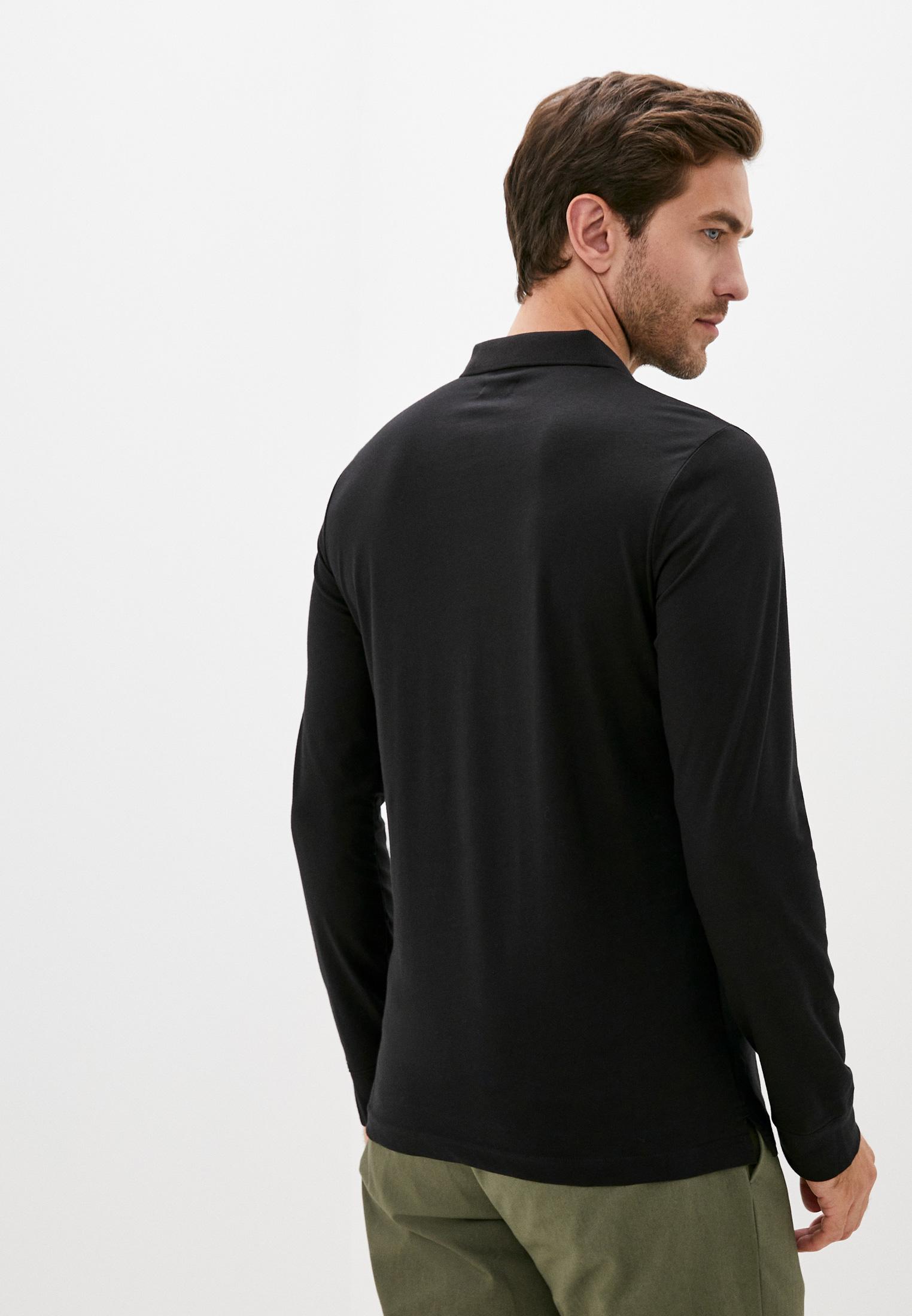 Мужские поло Calvin Klein (Кельвин Кляйн) K10K105691: изображение 3