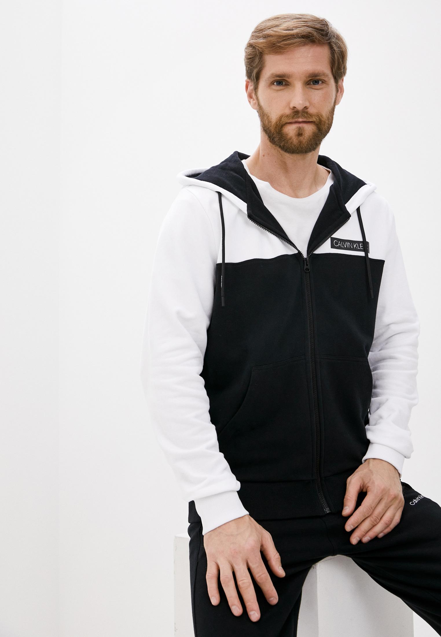 Мужская толстовка Calvin Klein (Кельвин Кляйн) K10K105588