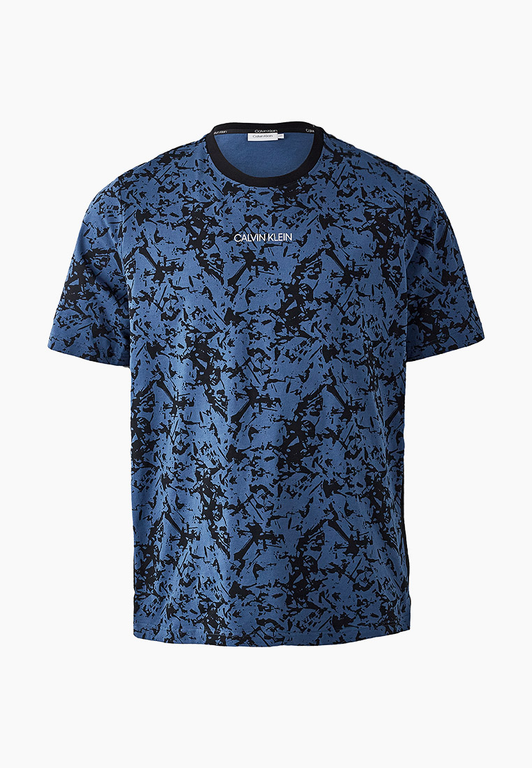 Мужская футболка Calvin Klein (Кельвин Кляйн) K10K106339