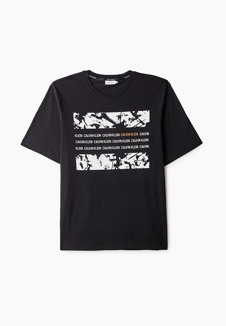Мужская футболка Calvin Klein (Кельвин Кляйн) K10K106340