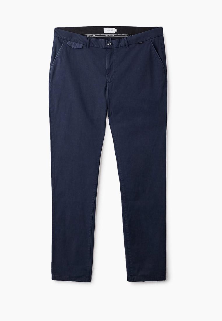 Мужские повседневные брюки Calvin Klein (Кельвин Кляйн) K10K105537