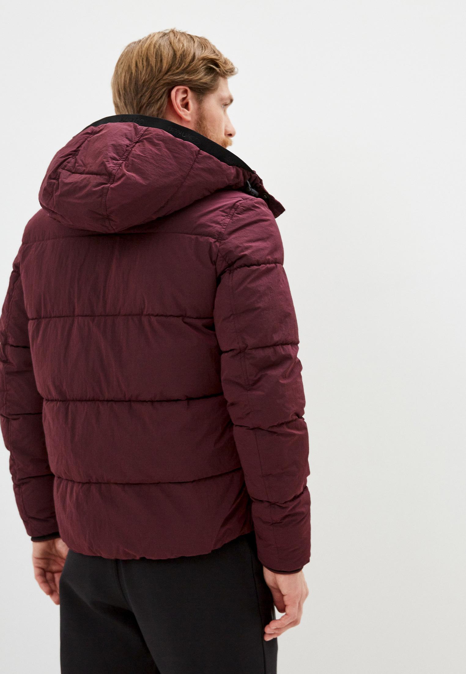 Утепленная куртка Calvin Klein (Кельвин Кляйн) k10k105970: изображение 4