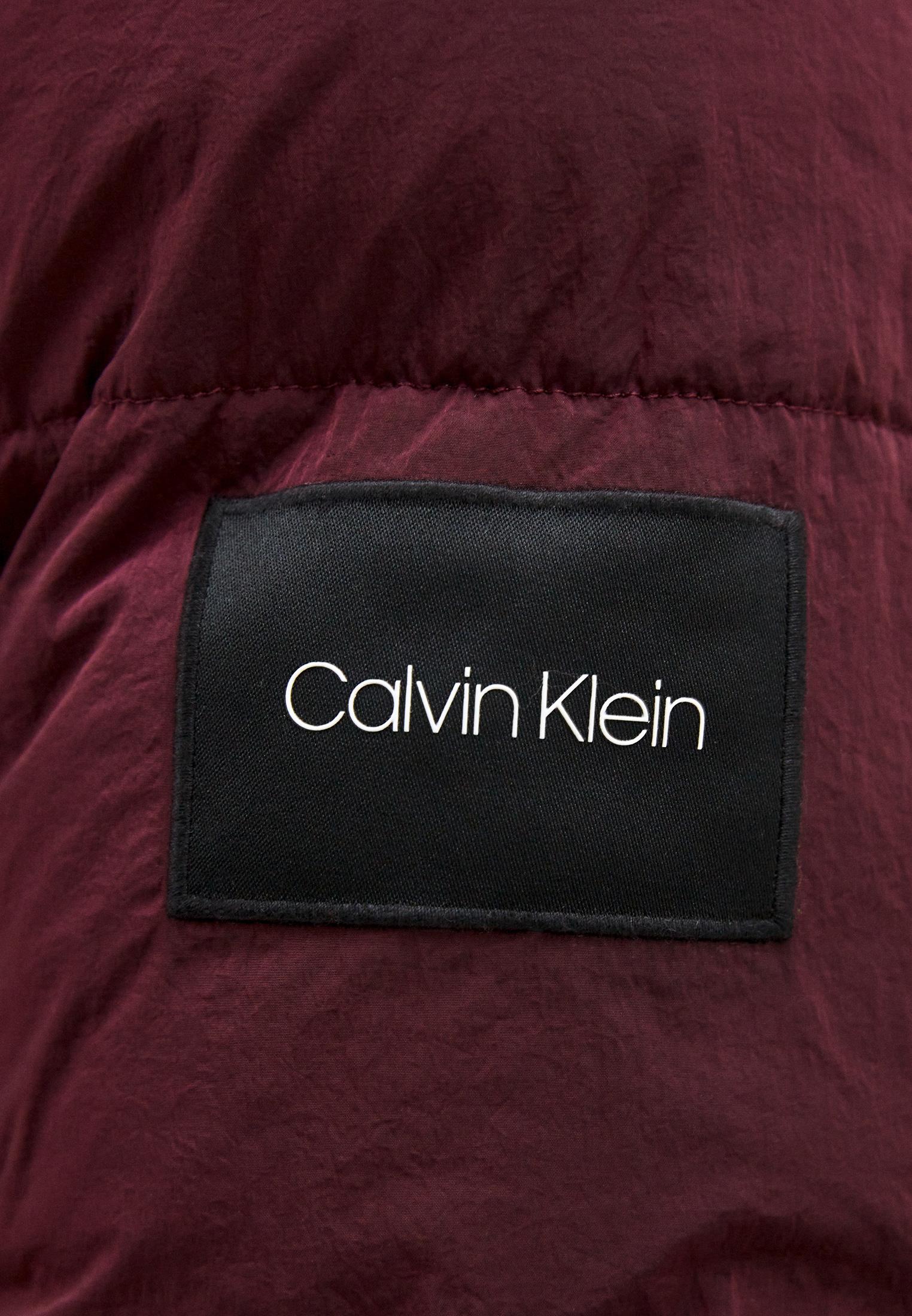 Утепленная куртка Calvin Klein (Кельвин Кляйн) k10k105970: изображение 6