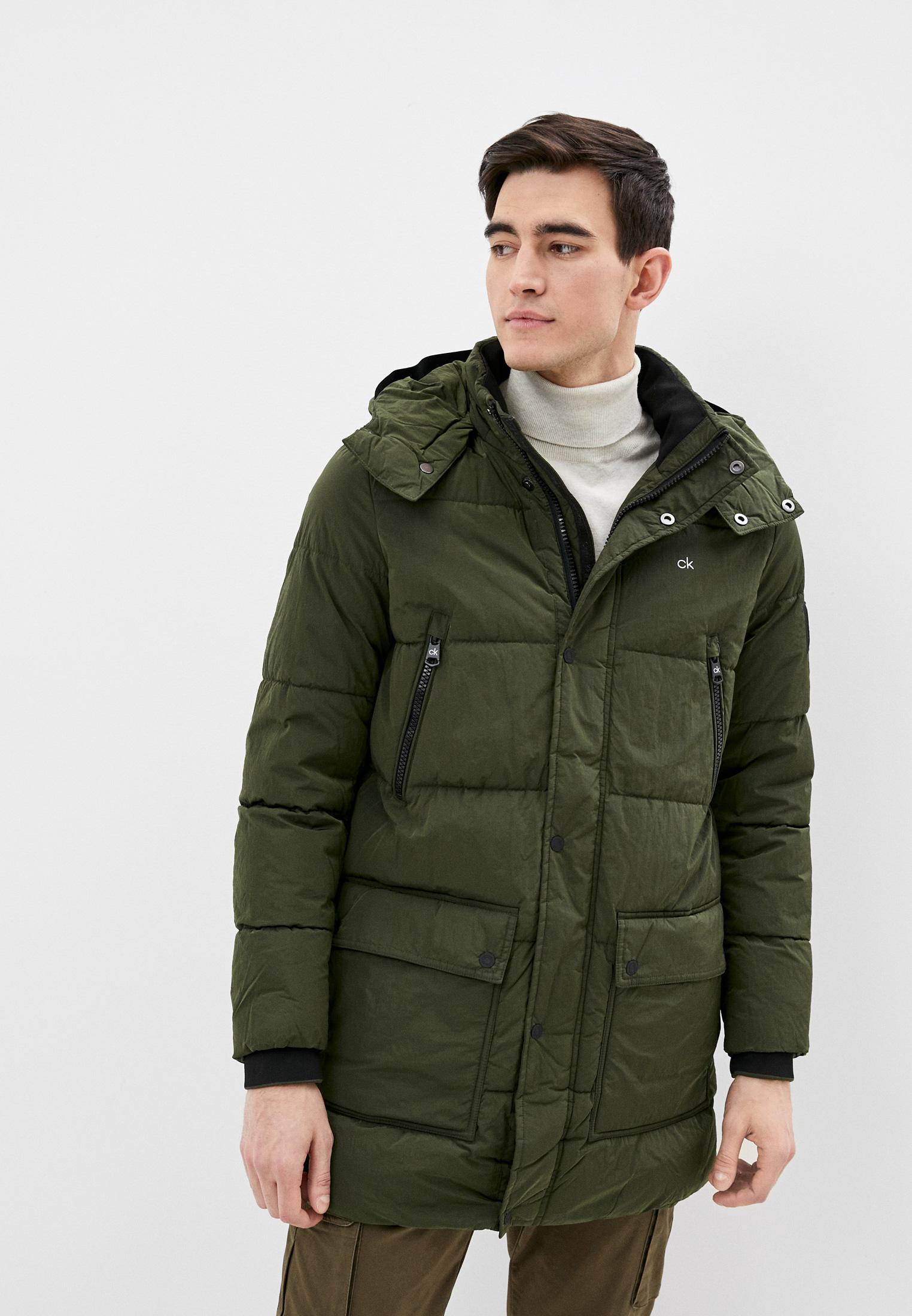 Мужская куртка Calvin Klein (Кельвин Кляйн) k10k105971