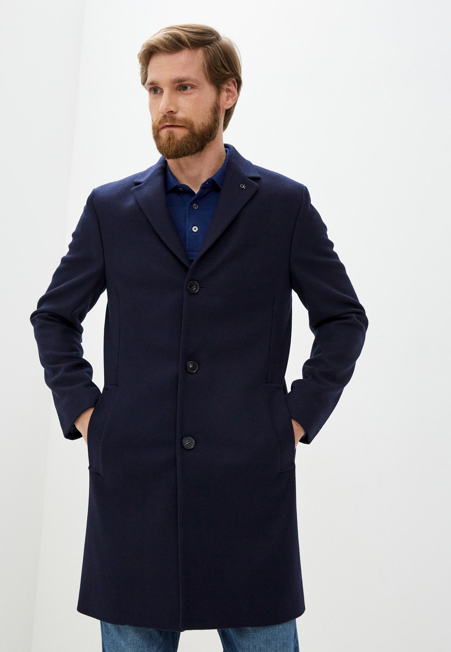 Мужские пальто Calvin Klein (Кельвин Кляйн) k10k106122