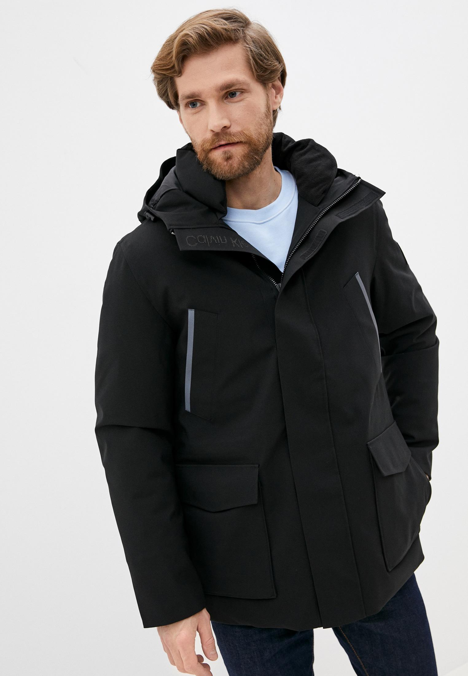 Мужская куртка Calvin Klein (Кельвин Кляйн) k10k105975
