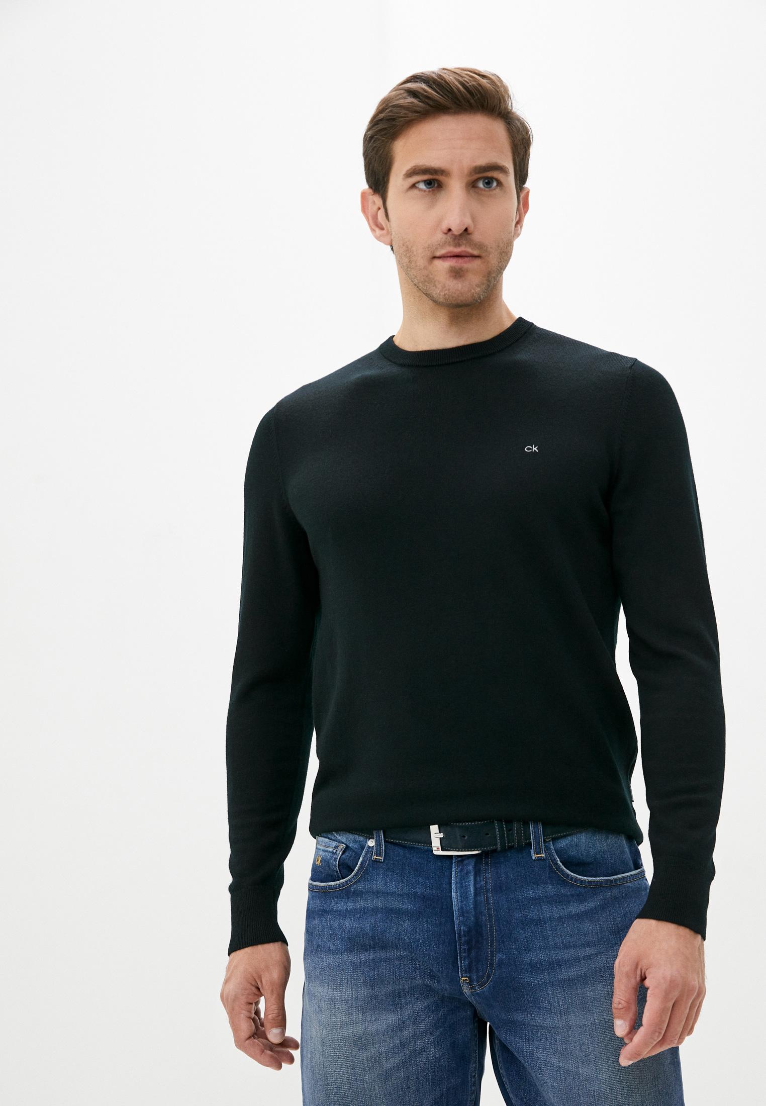 Джемпер Calvin Klein (Кельвин Кляйн) K10K102727