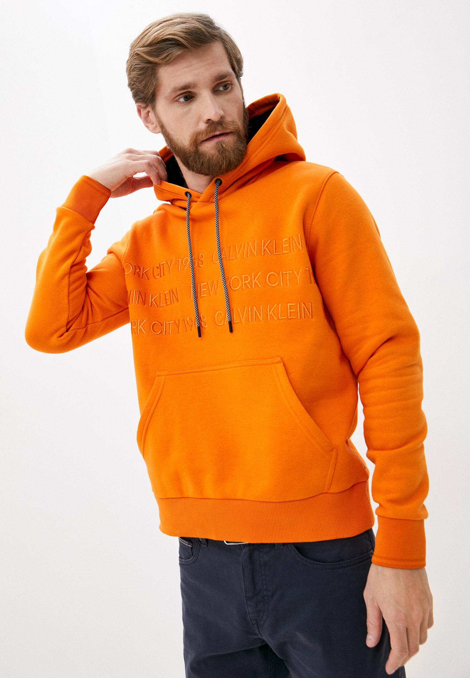 Мужские худи Calvin Klein (Кельвин Кляйн) k10k105720