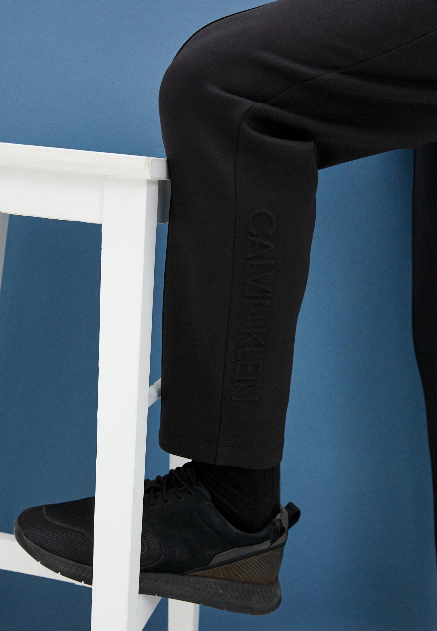 Мужские спортивные брюки Calvin Klein (Кельвин Кляйн) k10k105725: изображение 2