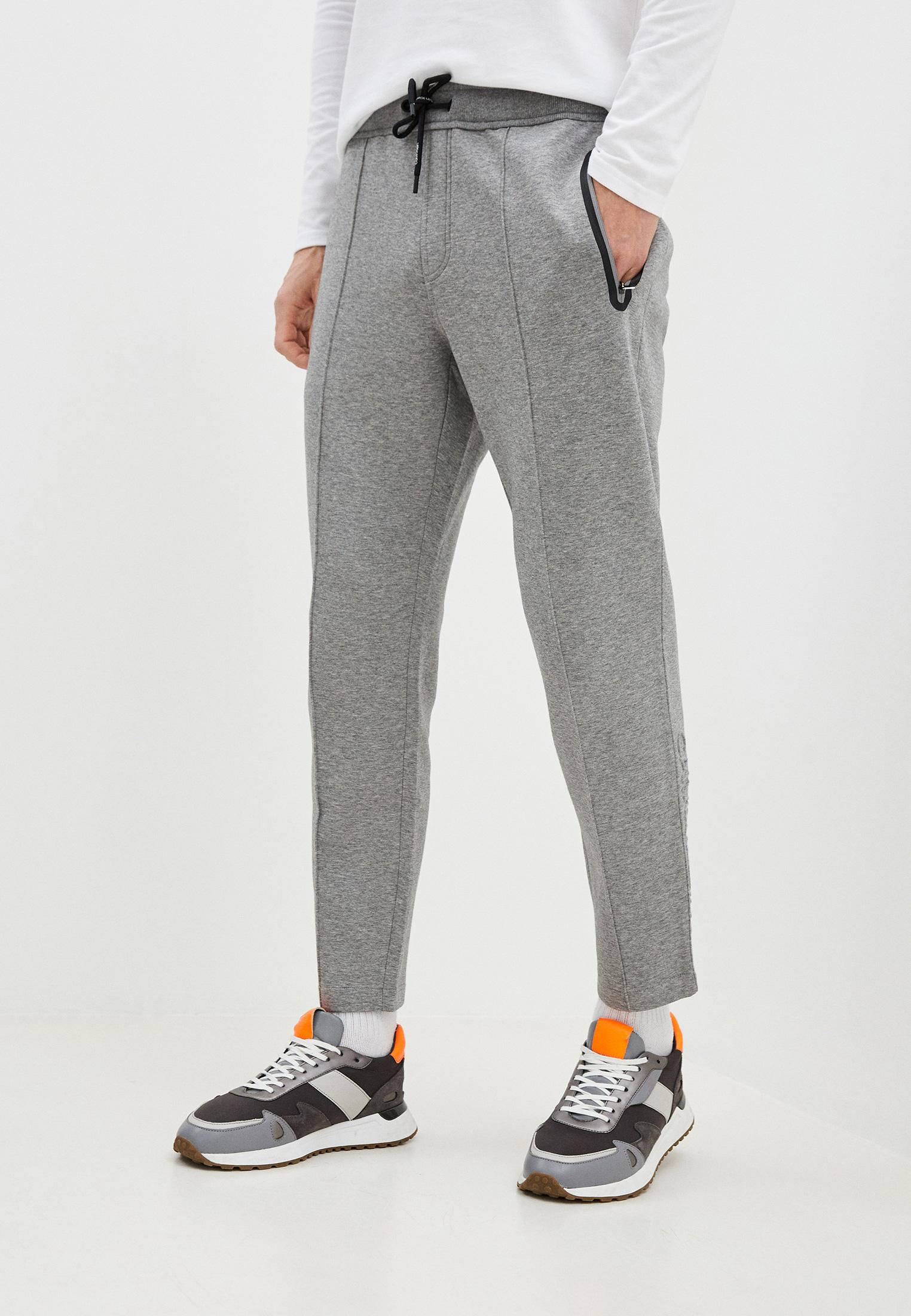 Мужские спортивные брюки Calvin Klein (Кельвин Кляйн) k10k105725