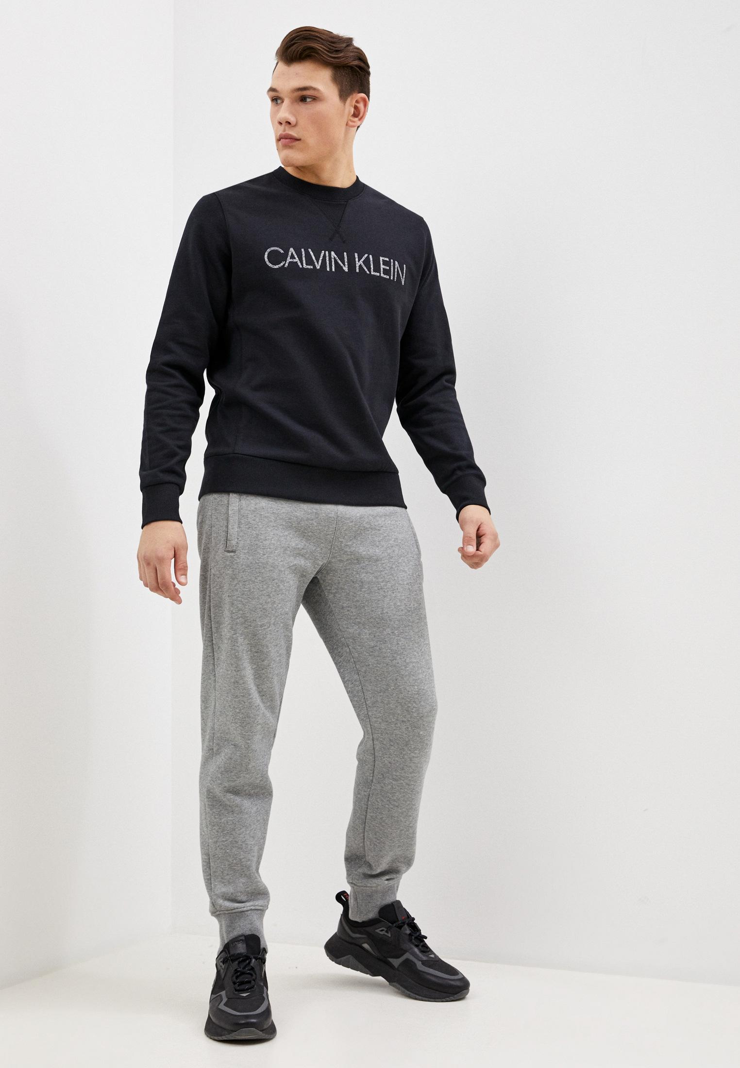Свитер Calvin Klein (Кельвин Кляйн) k10k105719: изображение 3