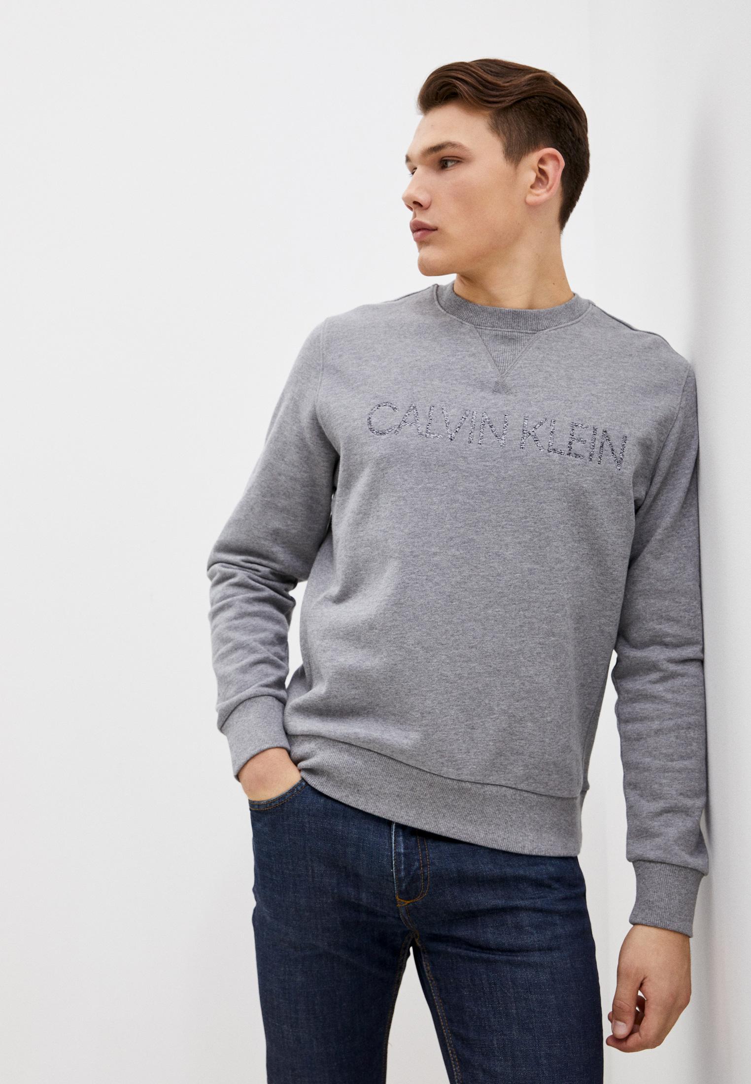 Свитер Calvin Klein (Кельвин Кляйн) k10k105719