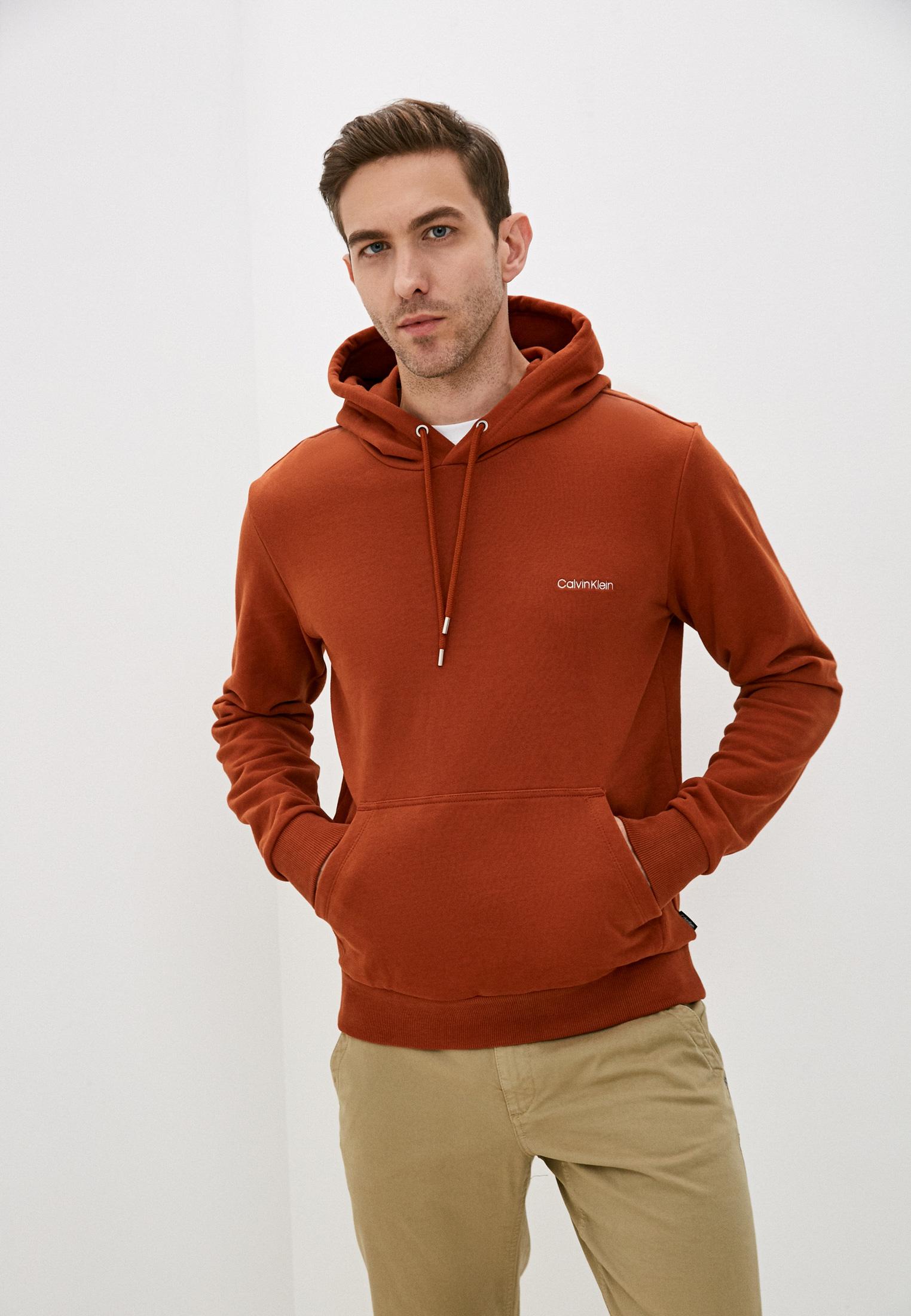 Рубашка с длинным рукавом Calvin Klein (Кельвин Кляйн) k10k106335