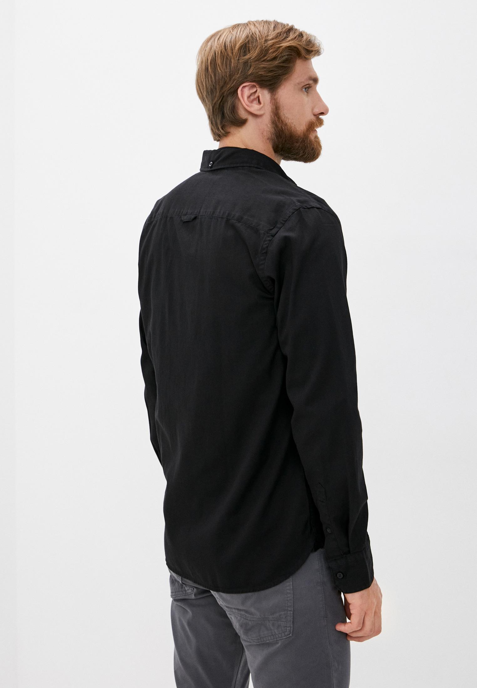 Рубашка с длинным рукавом Calvin Klein (Кельвин Кляйн) k10k105993: изображение 4