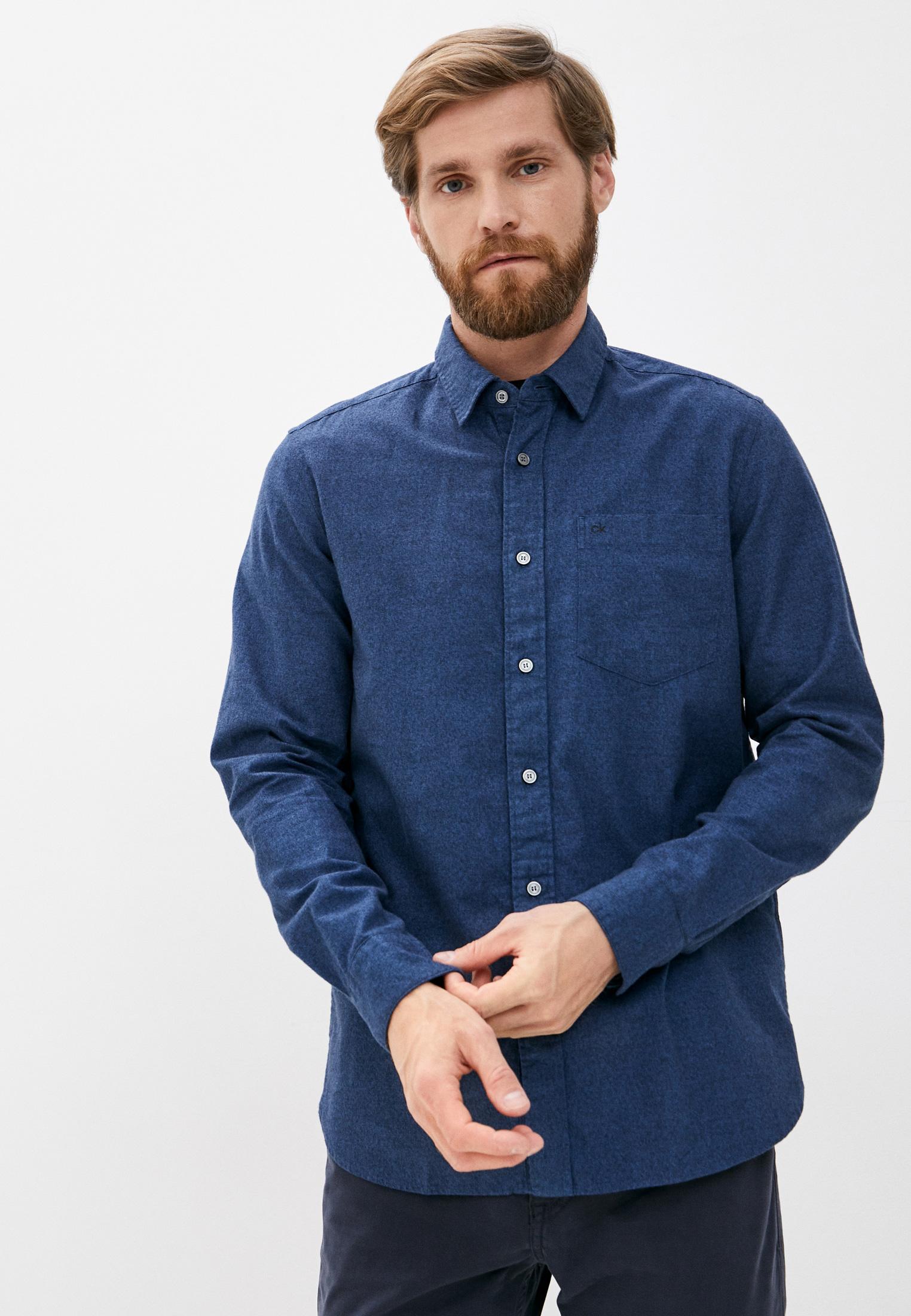 Рубашка с длинным рукавом Calvin Klein (Кельвин Кляйн) k10k105982
