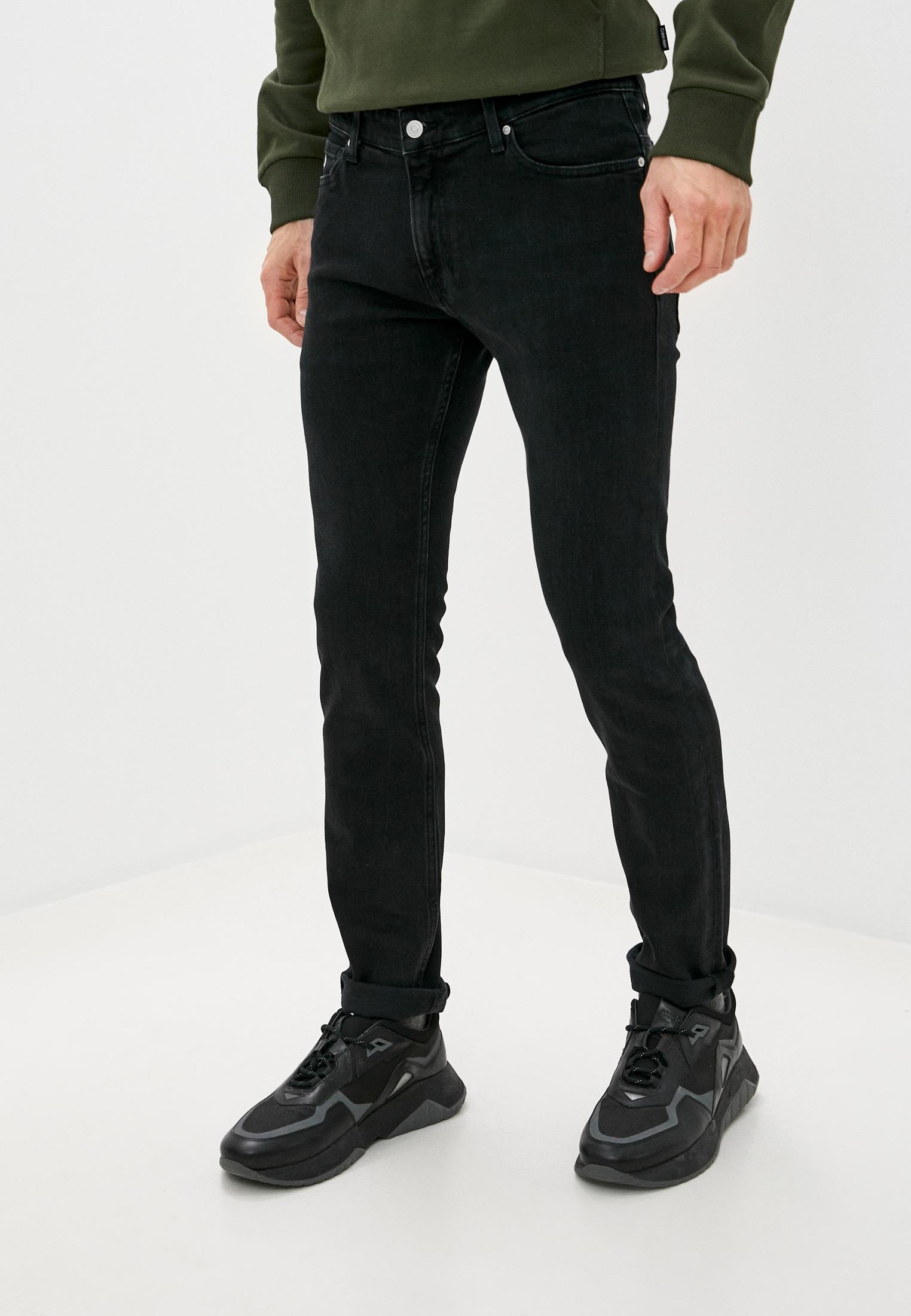 Зауженные джинсы Calvin Klein (Кельвин Кляйн) k10k106443