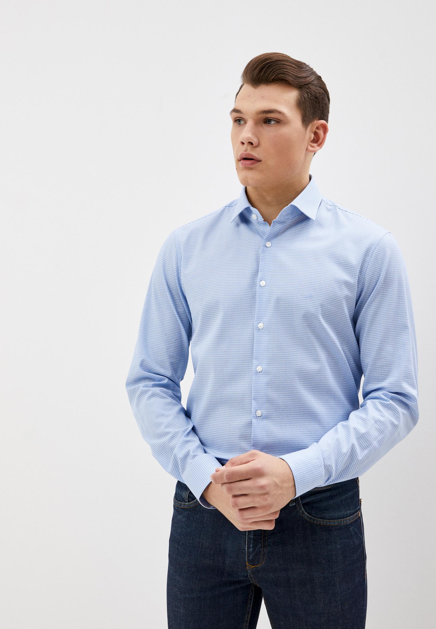 Рубашка с длинным рукавом Calvin Klein (Кельвин Кляйн) k10k106226