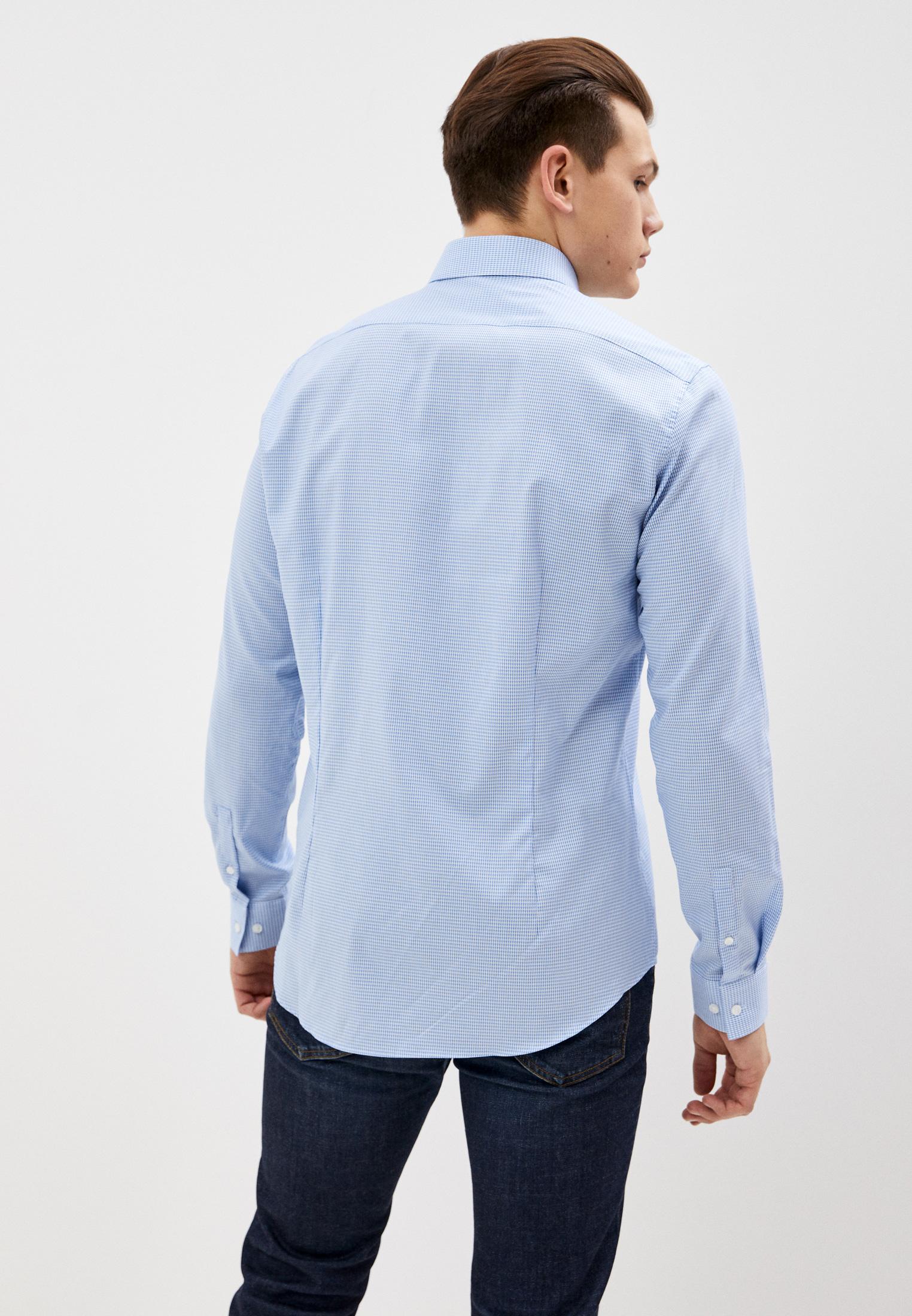 Рубашка с длинным рукавом Calvin Klein (Кельвин Кляйн) k10k106226: изображение 4