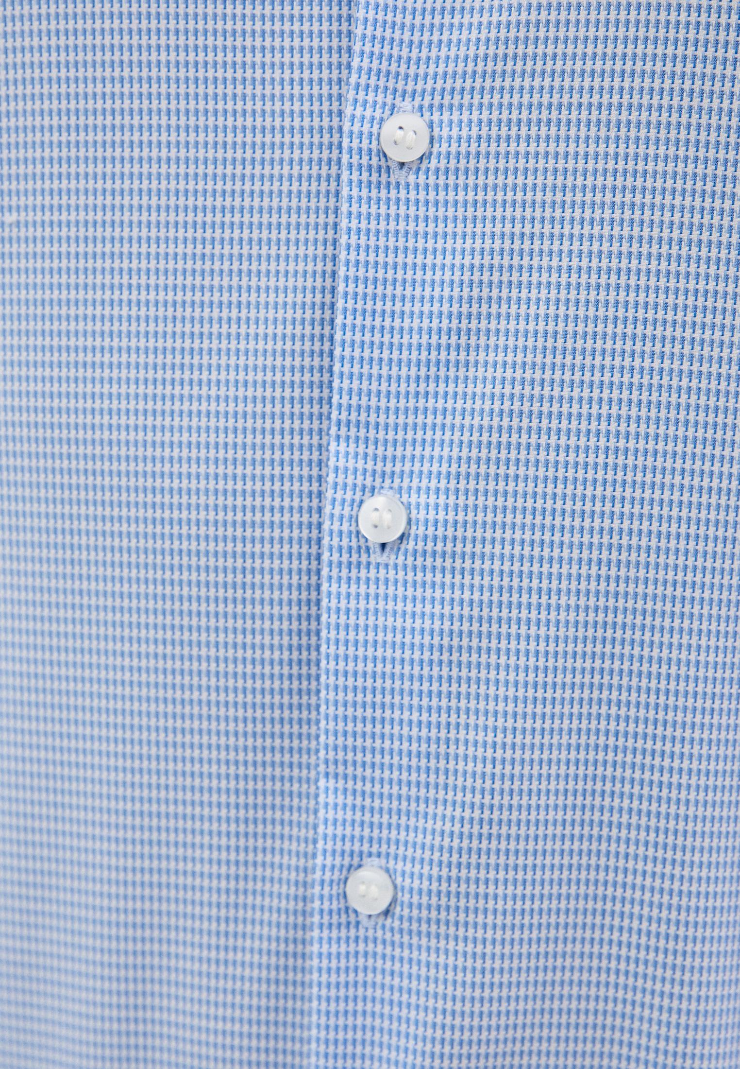 Рубашка с длинным рукавом Calvin Klein (Кельвин Кляйн) k10k106226: изображение 5