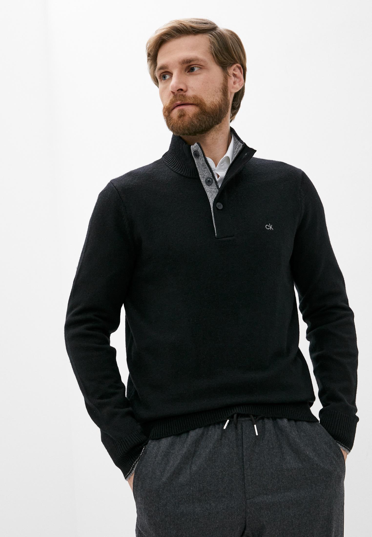 Джемпер Calvin Klein (Кельвин Кляйн) k10k105732
