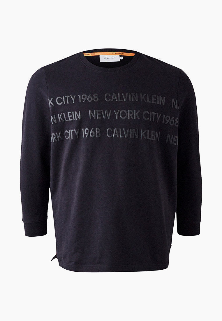 Мужская толстовка Calvin Klein (Кельвин Кляйн) K10K106338