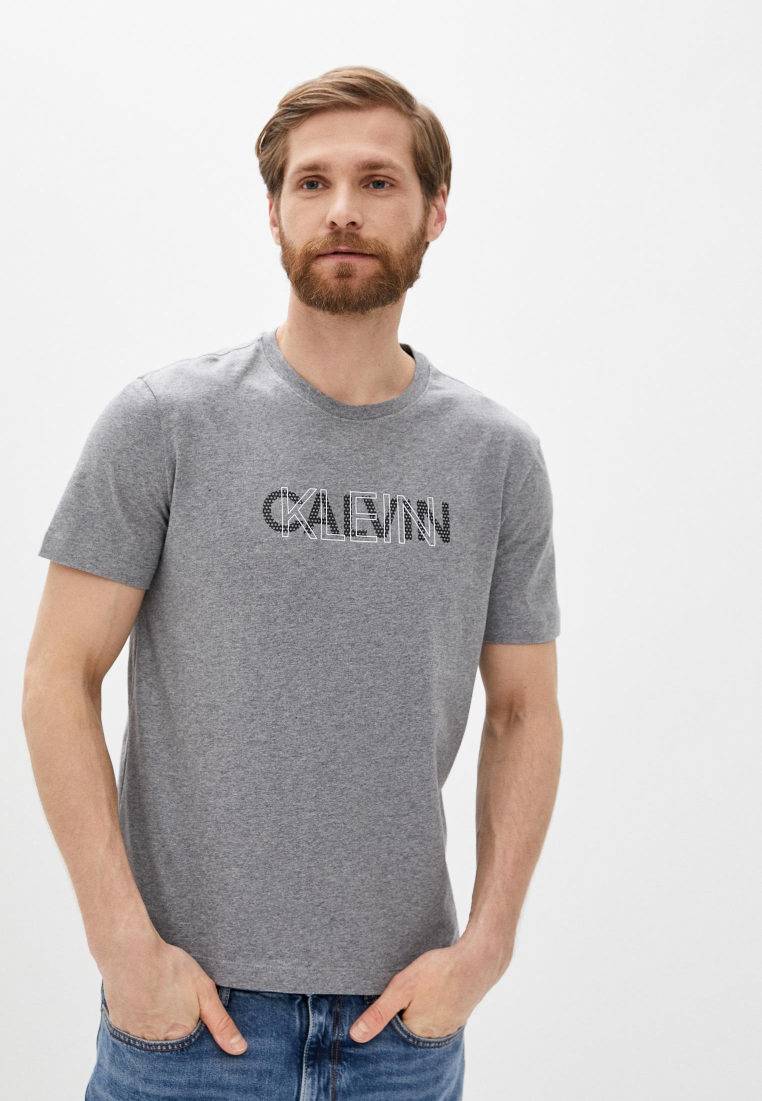 Футболка Calvin Klein (Кельвин Кляйн) K10K106486