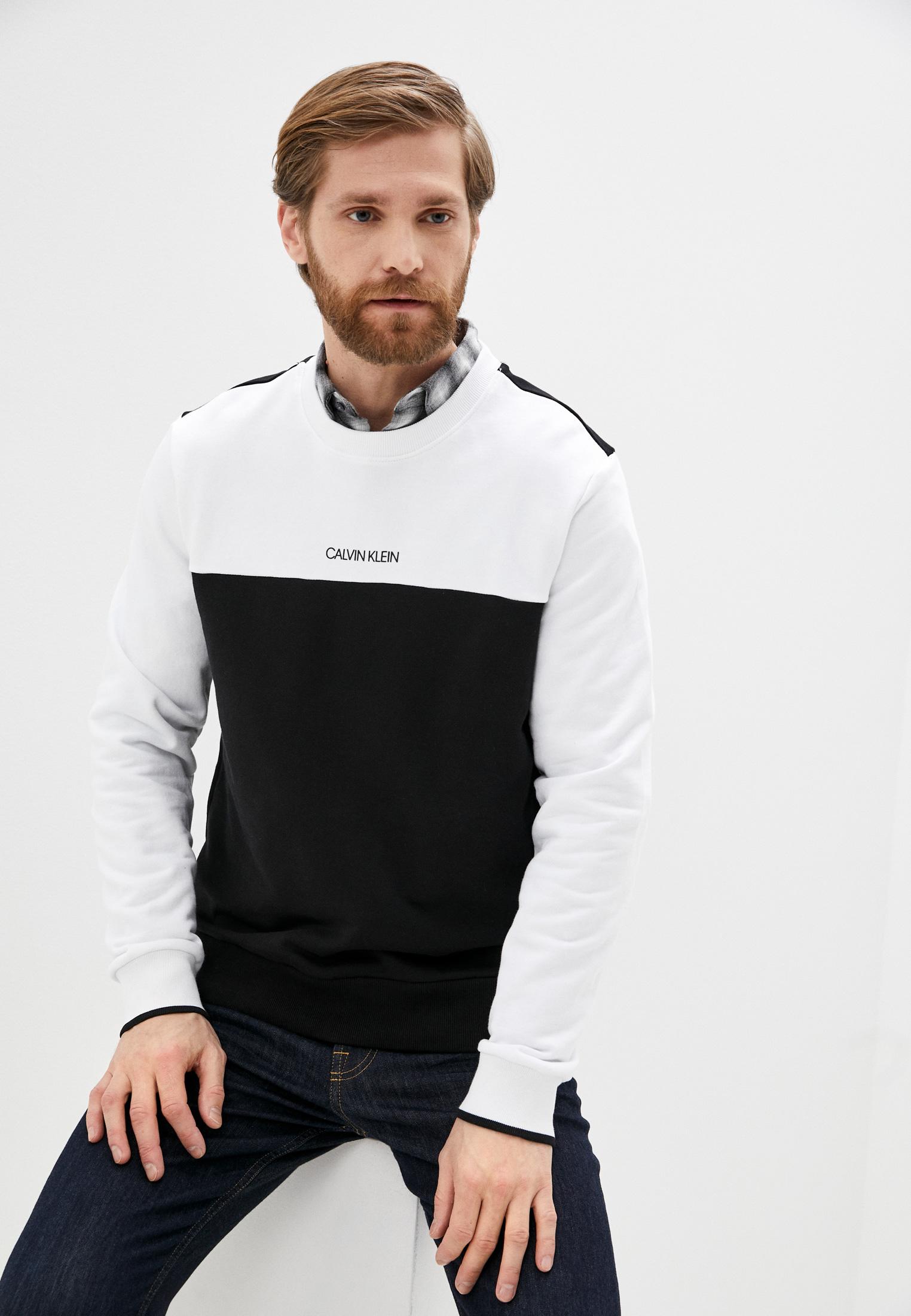 Мужская толстовка Calvin Klein (Кельвин Кляйн) K10K106724