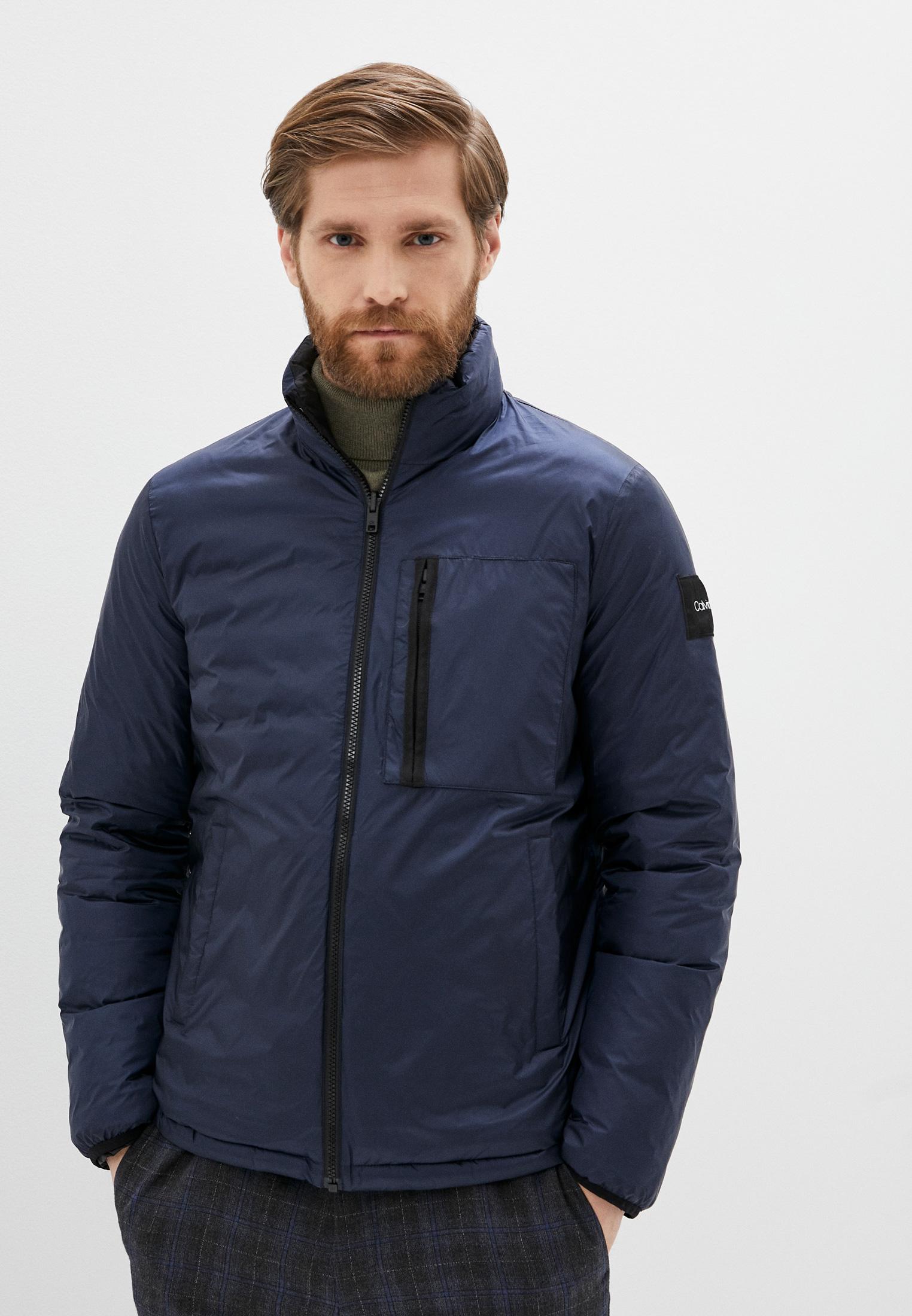 Куртка Calvin Klein (Кельвин Кляйн) K10K106993