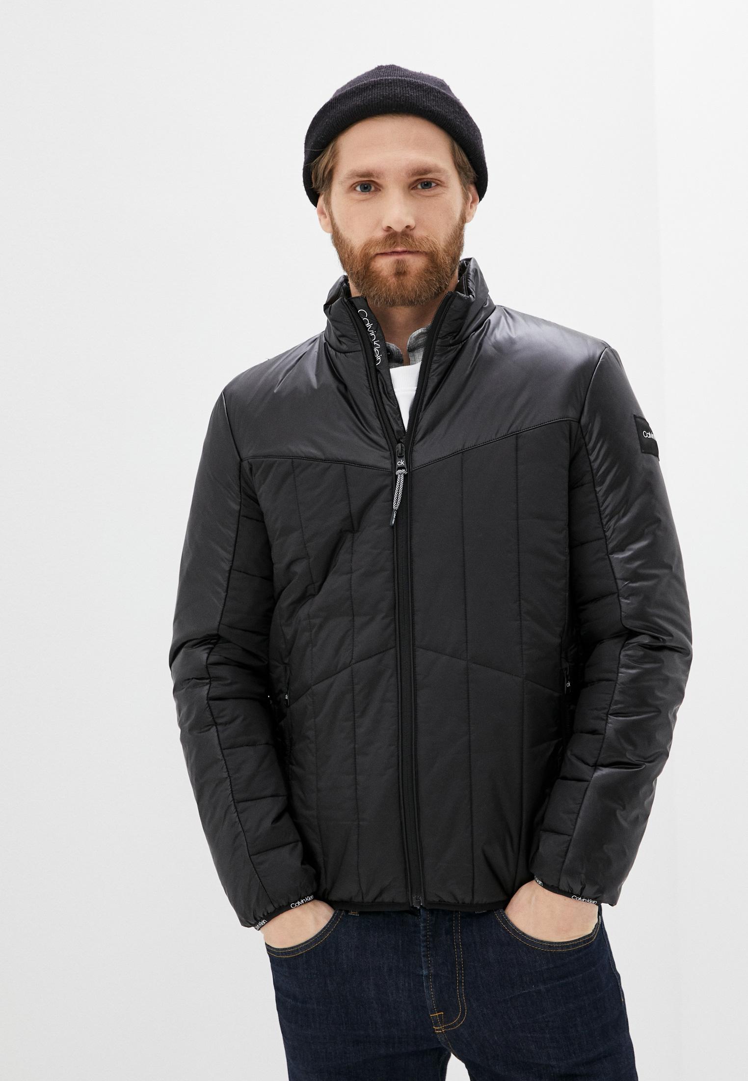 Мужская куртка Calvin Klein (Кельвин Кляйн) K10K106731