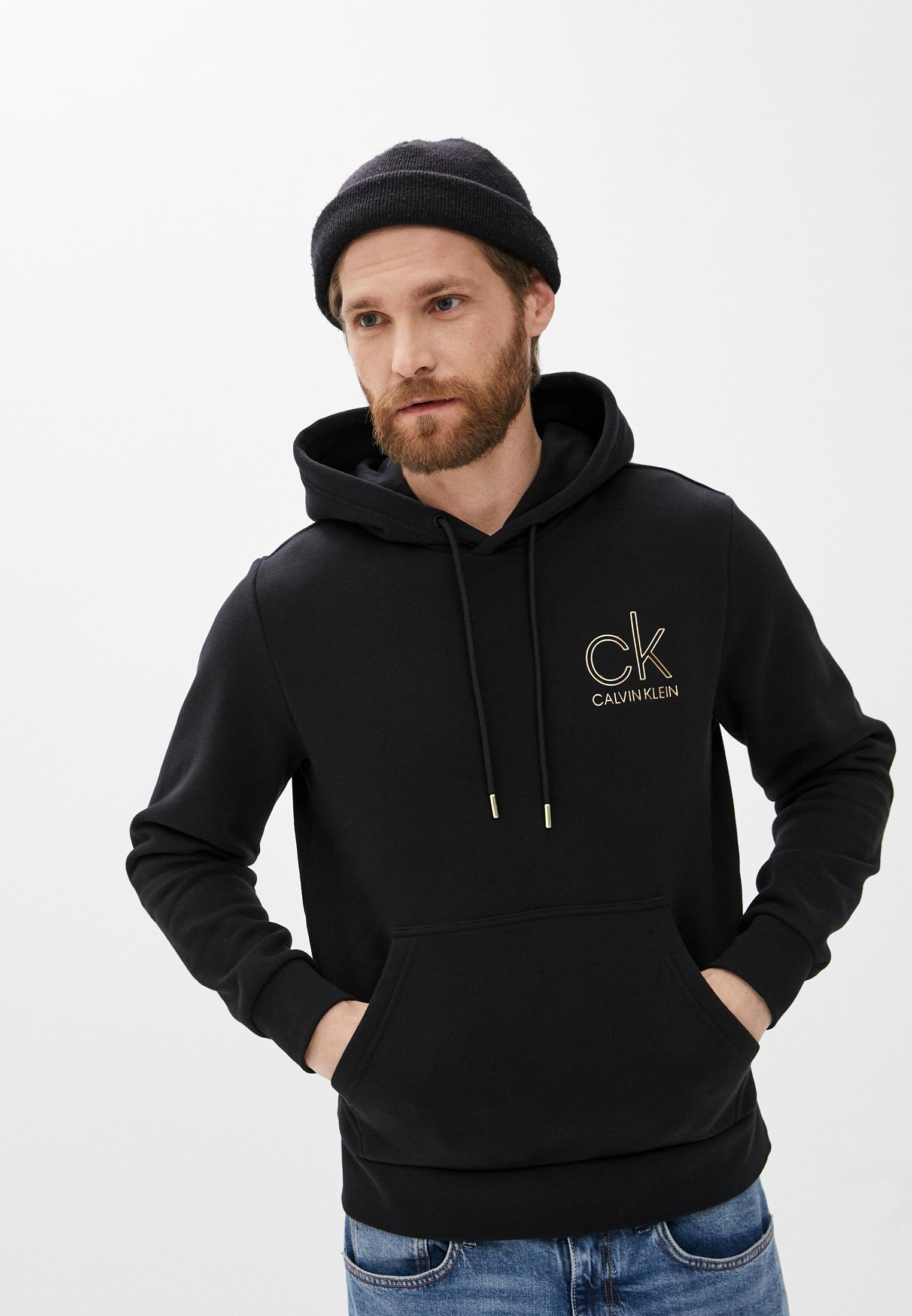 Мужские худи Calvin Klein (Кельвин Кляйн) K10K106726