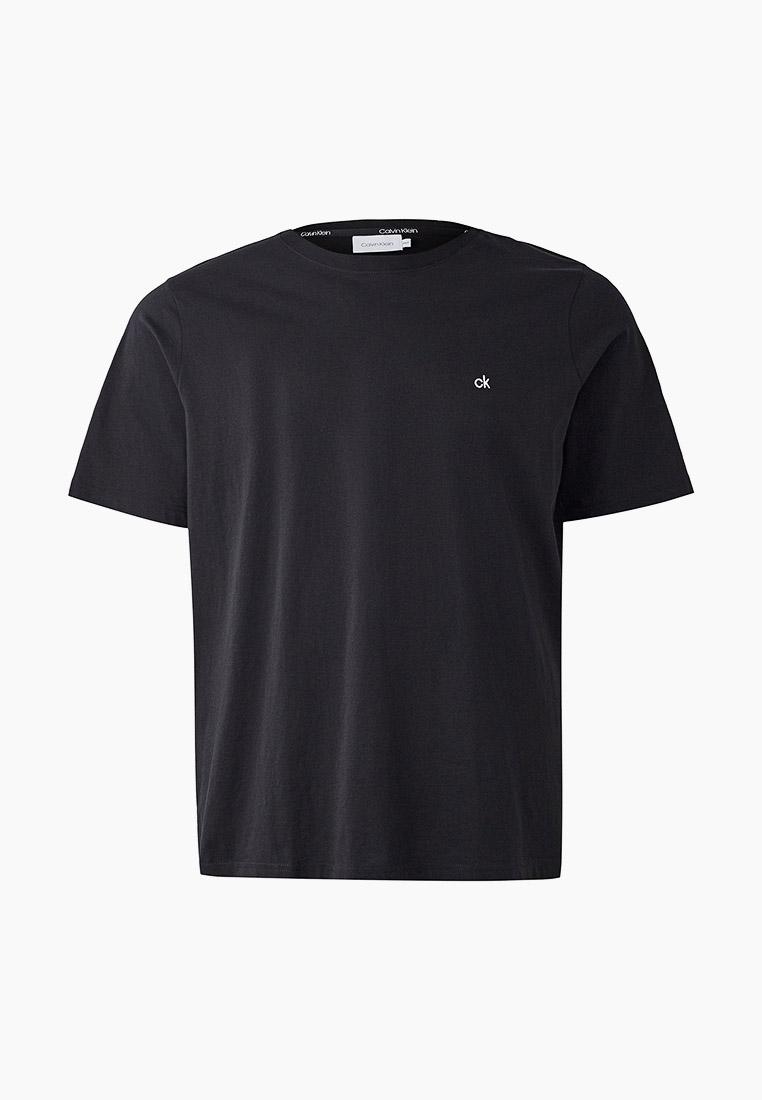 Мужская футболка Calvin Klein (Кельвин Кляйн) K10K106074