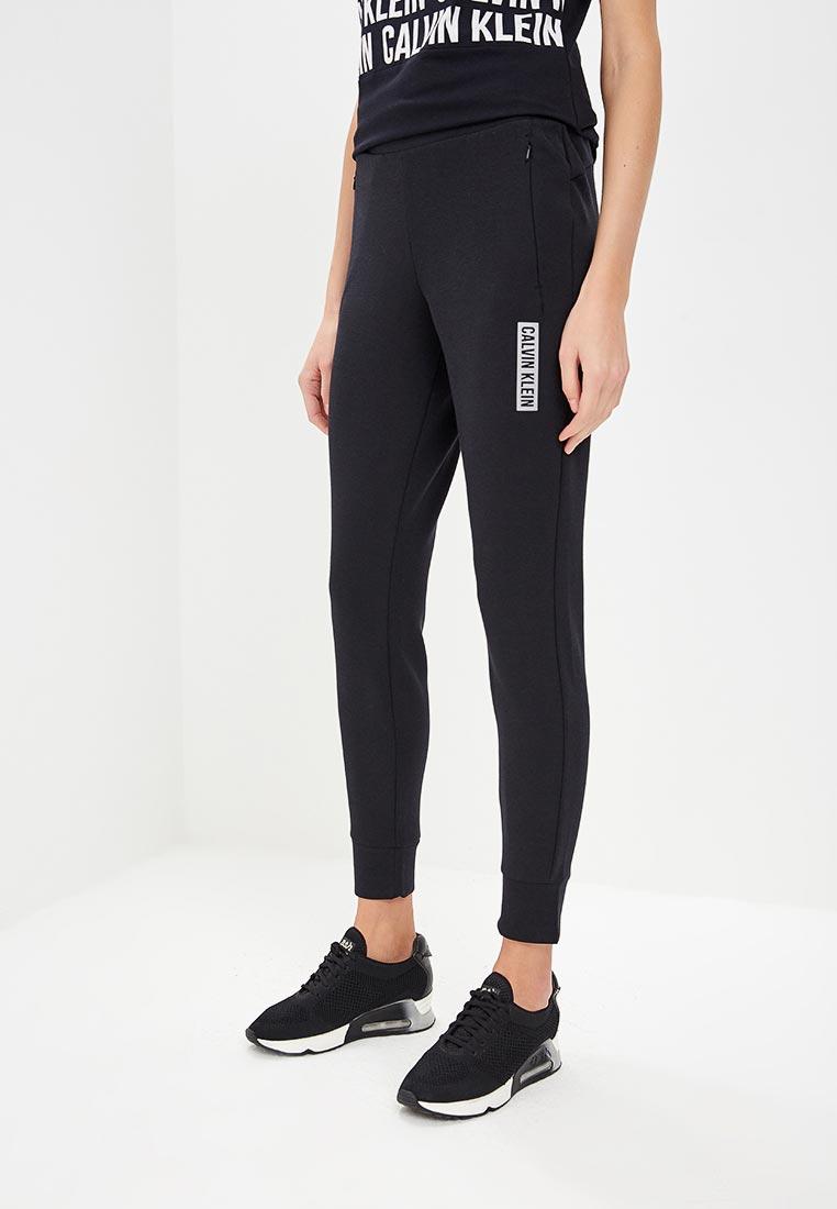 Женские спортивные брюки Calvin Klein Performance 00GWF8P672