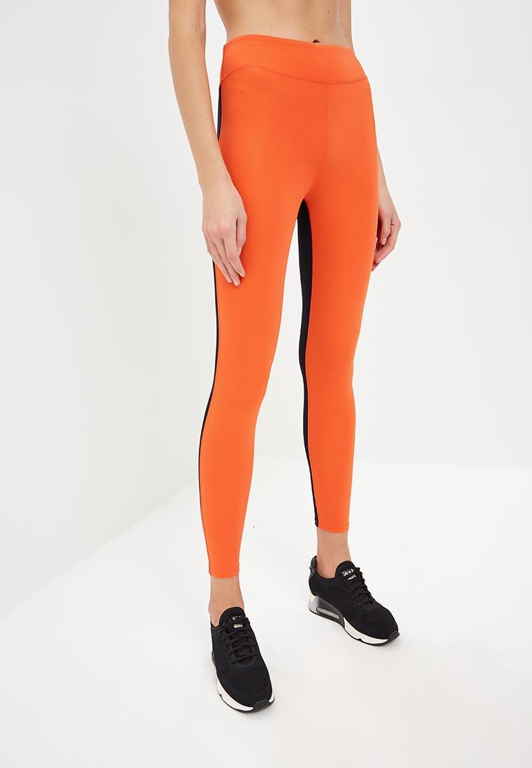 Женские спортивные брюки Calvin Klein Performance 00GWF8L639