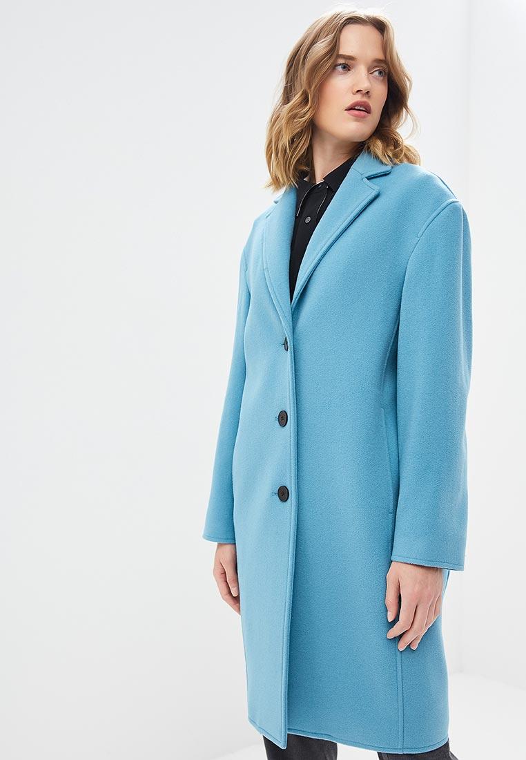d94c72366871 Женские пальто Calvin Klein (Кельвин Кляйн) K20K200042 купить за ...