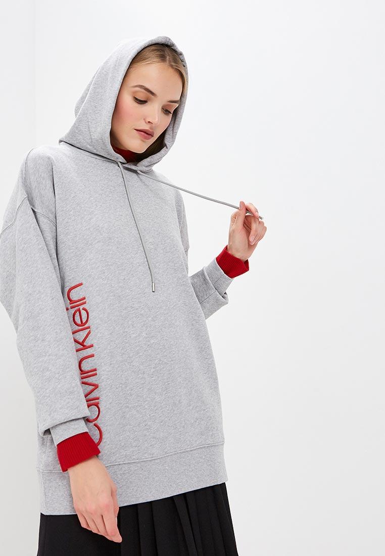Женские худи Calvin Klein (Кельвин Кляйн) K20K200223