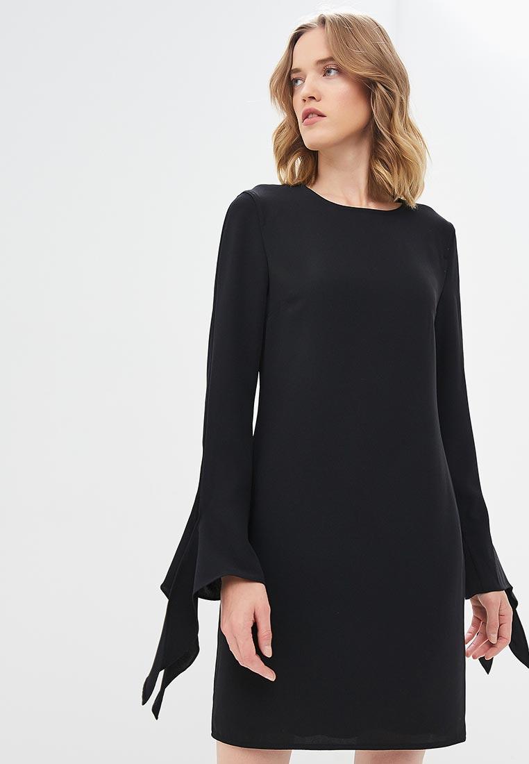 Повседневное платье Calvin Klein (Кельвин Кляйн) K20K200177: изображение 1
