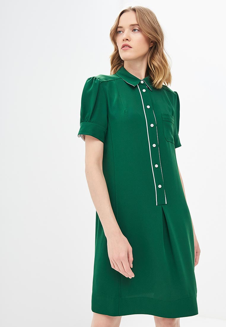 Повседневное платье Calvin Klein (Кельвин Кляйн) K20K200375