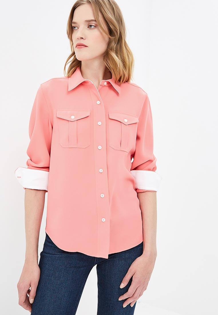 Блуза Calvin Klein (Кельвин Кляйн) K20K200369
